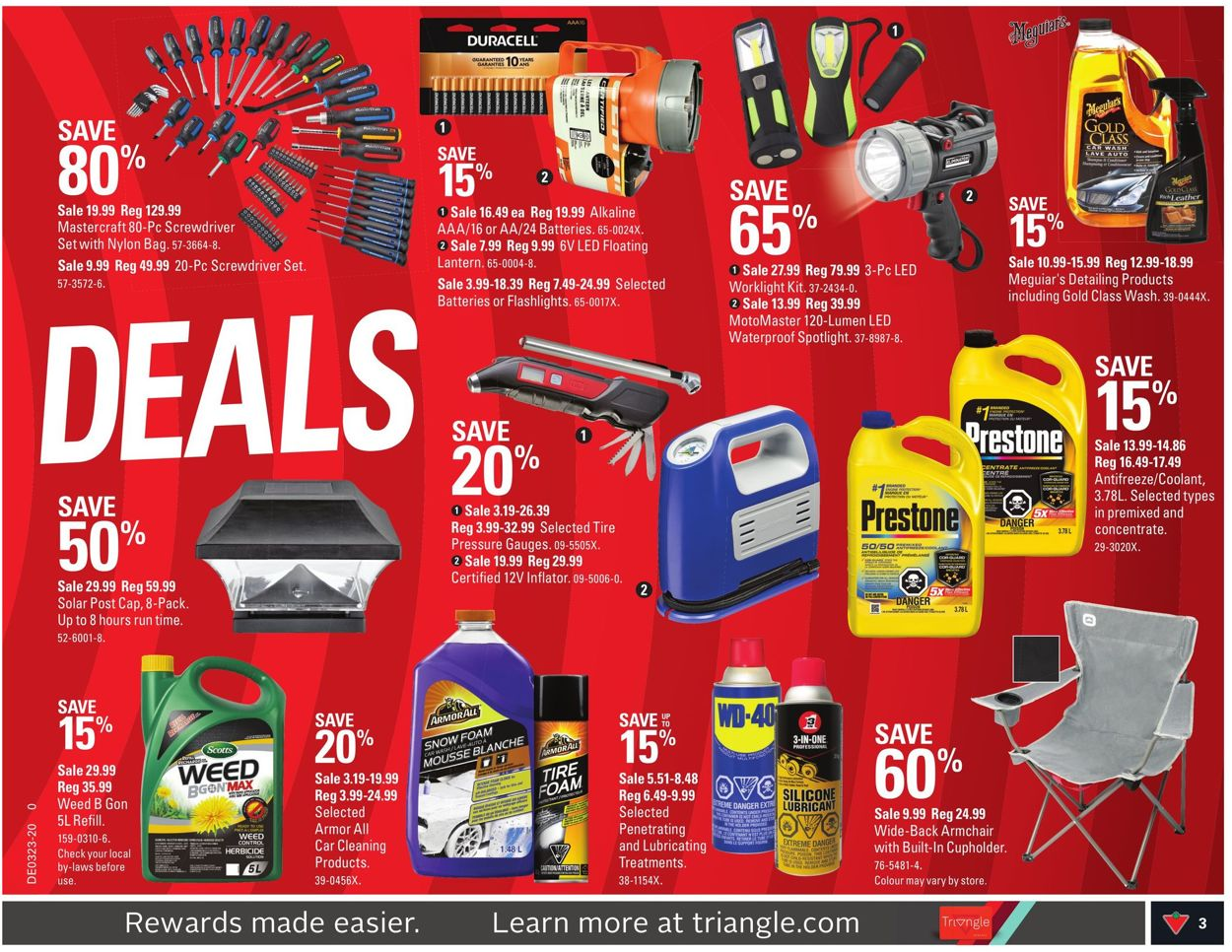 Canadian Tire Flyer - 05/29-06/04/2020 (Page 5)