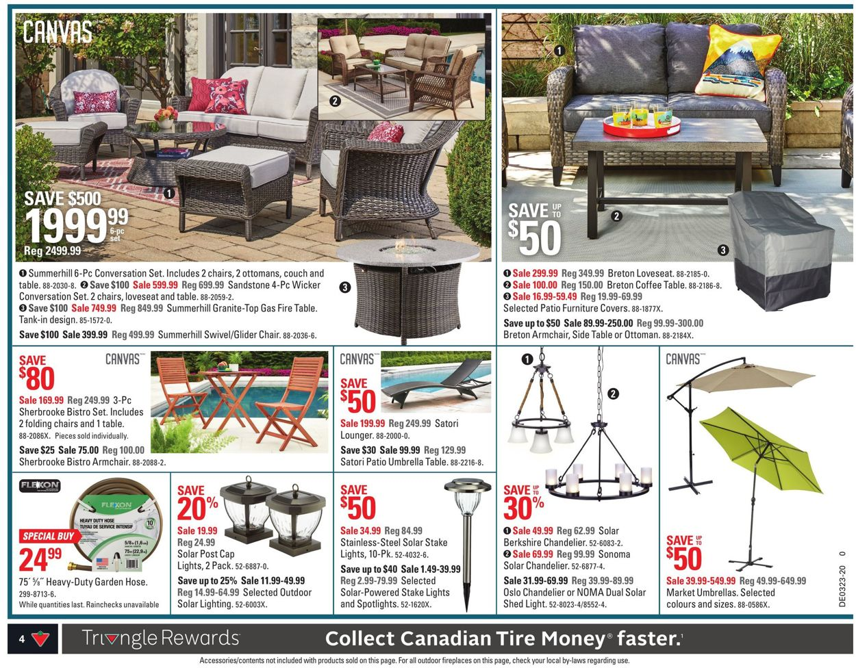 Canadian Tire Flyer - 05/29-06/04/2020 (Page 6)