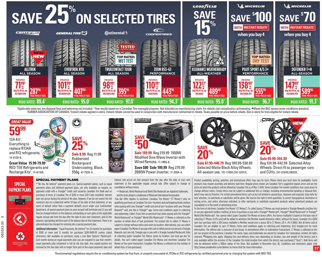 Canadian Tire Flyer - 05/29-06/04/2020 (Page 52)