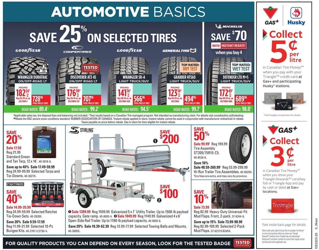 Canadian Tire Flyer - 05/29-06/04/2020 (Page 54)