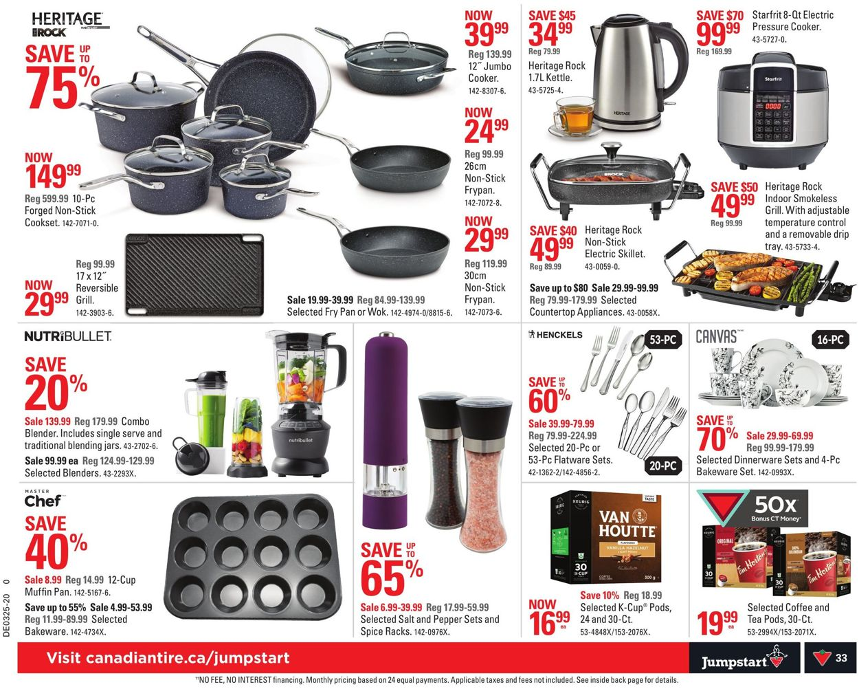 Canadian Tire Flyer - 06/11-06/17/2020 (Page 44)