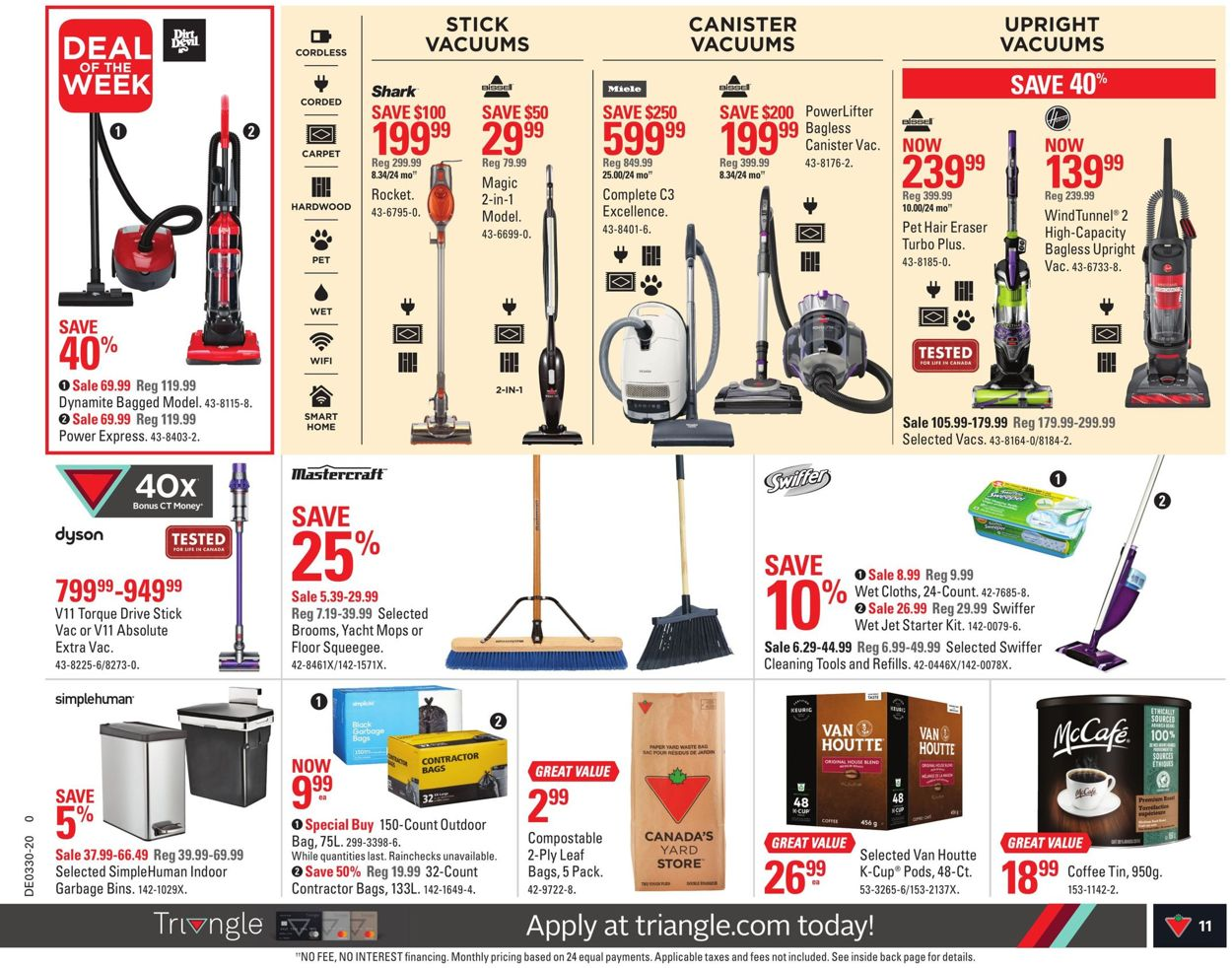 Canadian Tire Flyer - 07/16-07/22/2020 (Page 18)