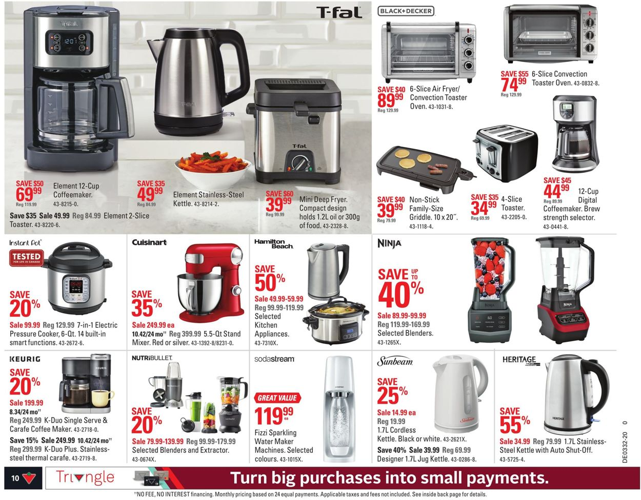 Canadian Tire Flyer - 07/30-08/05/2020 (Page 15)
