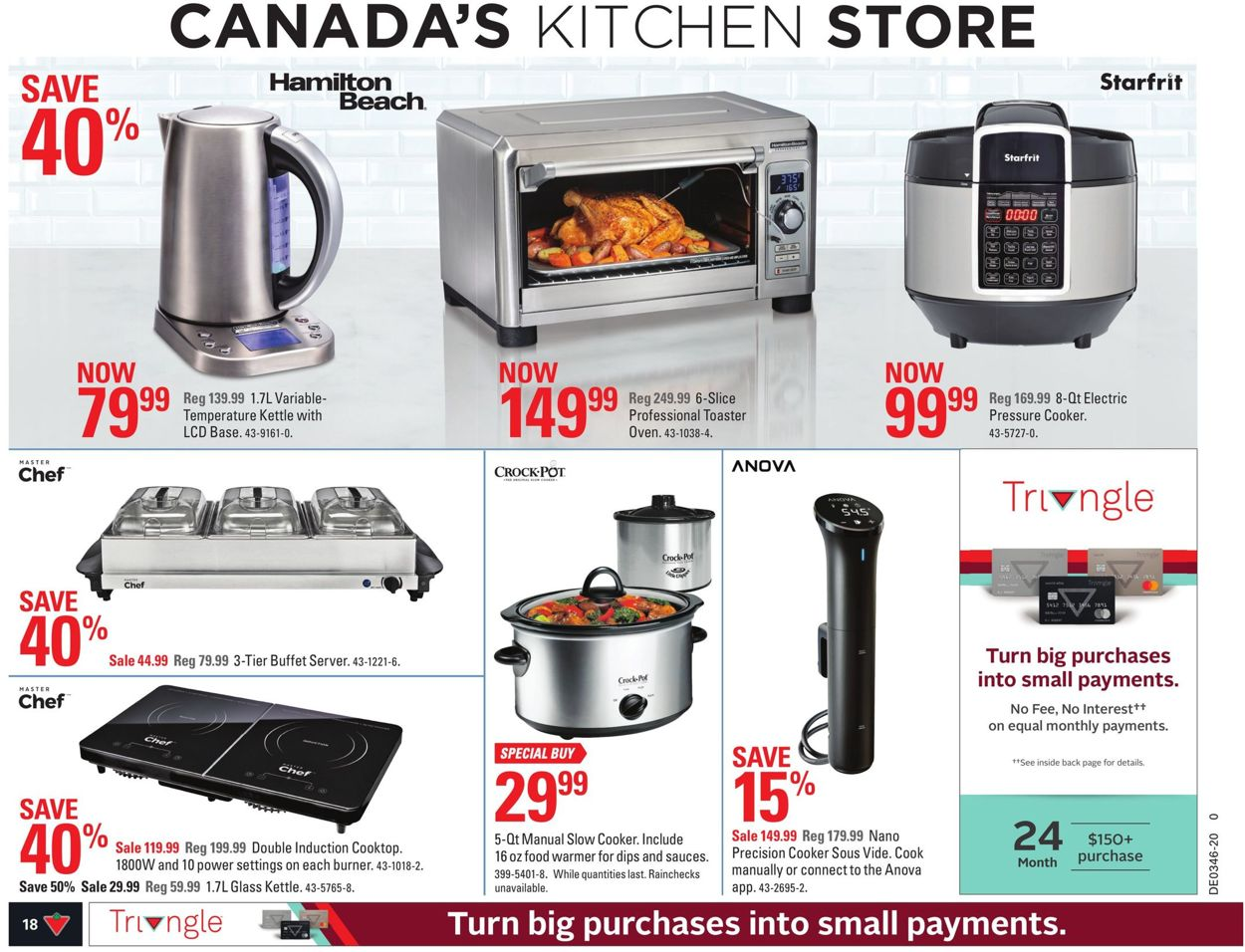 Canadian Tire Flyer - 11/05-11/11/2020 (Page 24)