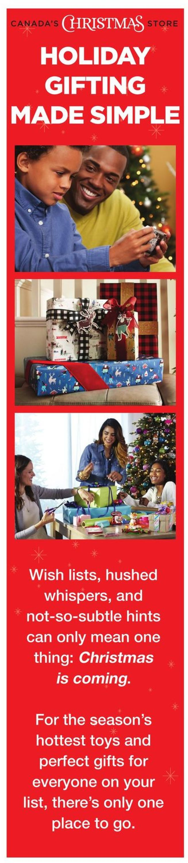Canadian Tire Christmas Store 2020 Flyer - 11/26-12/03/2020 (Page 4)