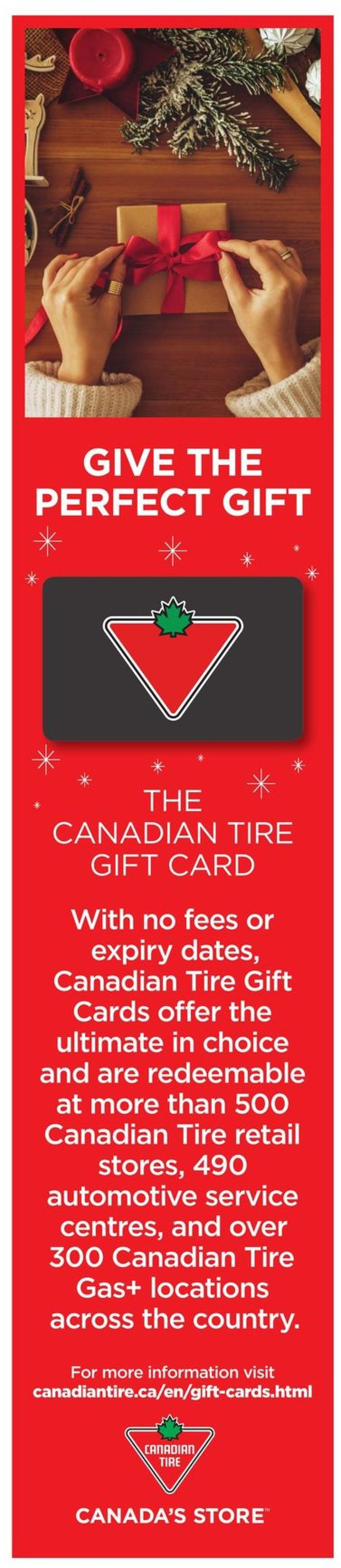 Canadian Tire Christmas Store 2020 Flyer - 11/26-12/03/2020 (Page 40)