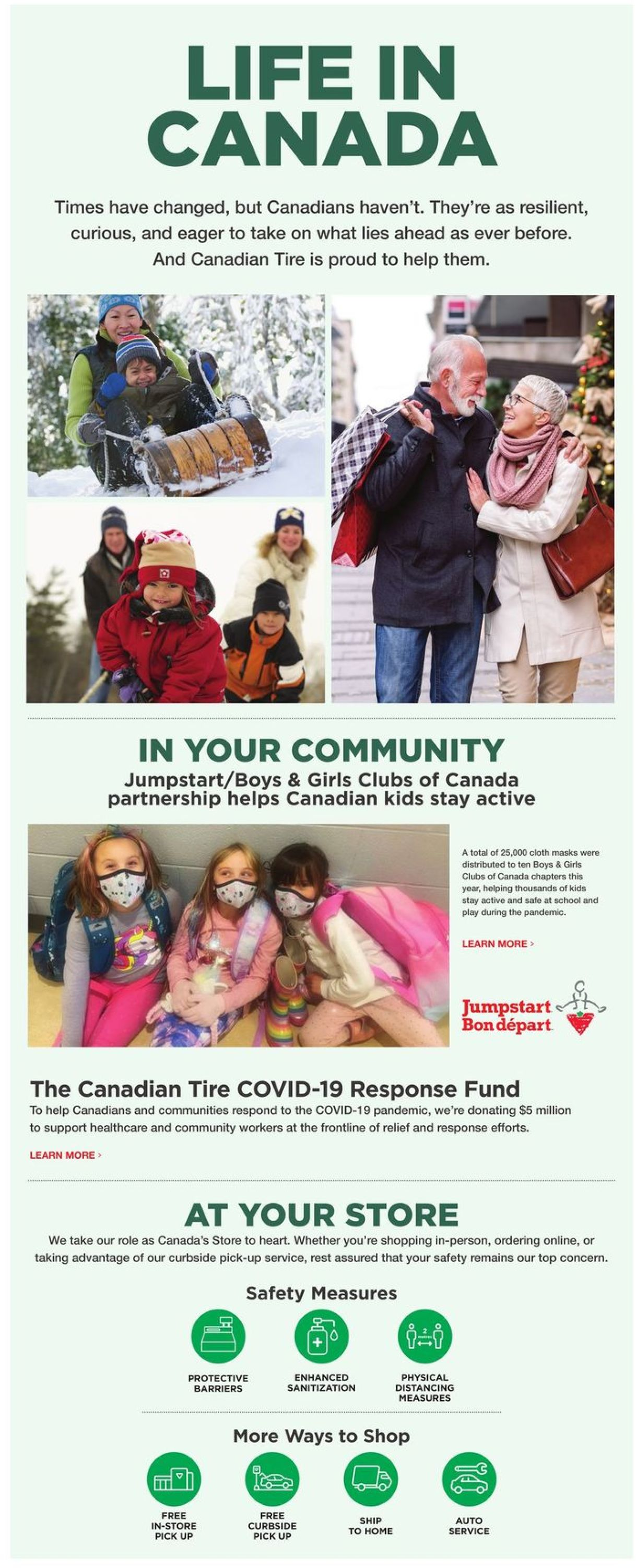 Canadian Tire Christmas Store 2020 Flyer - 12/10-12/20/2020 (Page 2)