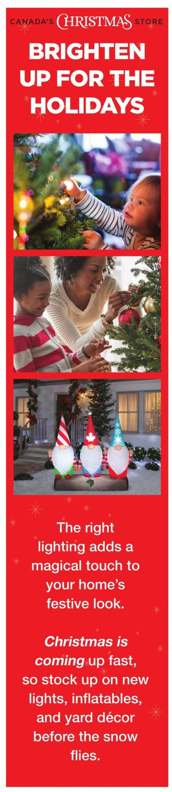 Canadian Tire Christmas Store 2020 Flyer - 12/10-12/20/2020 (Page 37)