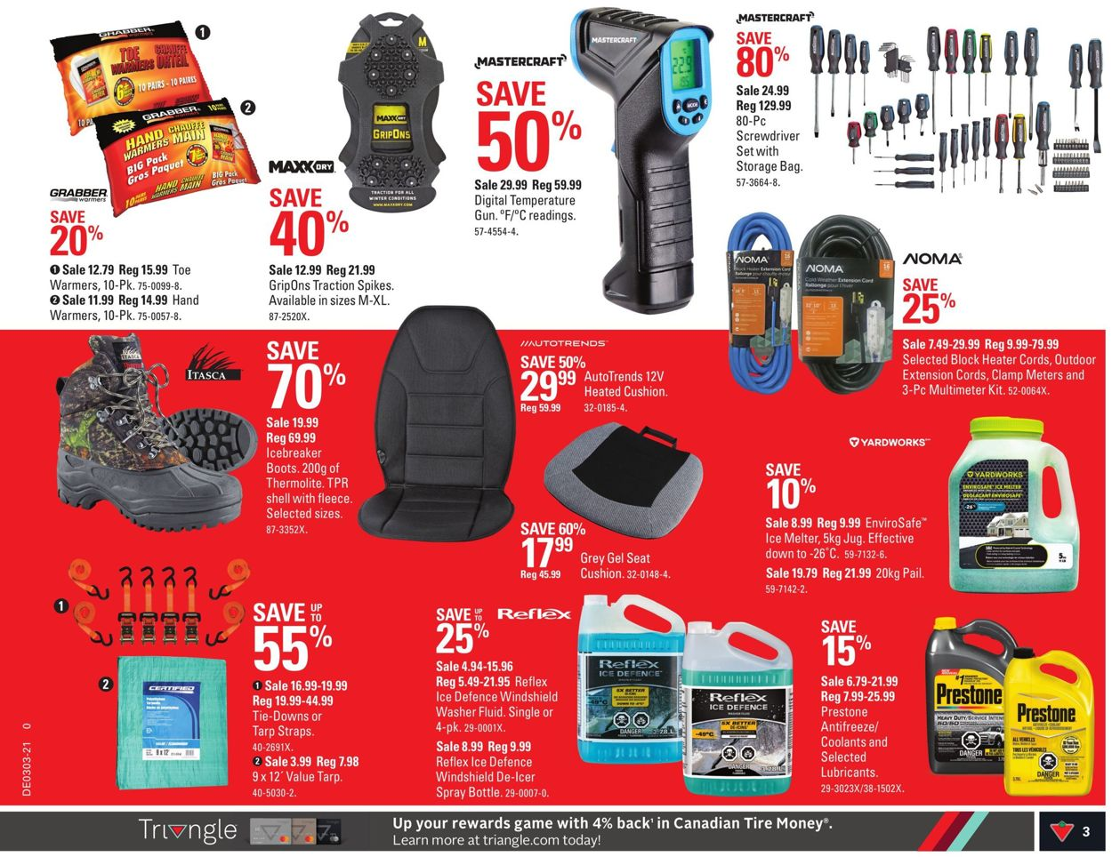Canadian Tire Flyer - 01/14-01/20/2021 (Page 5)