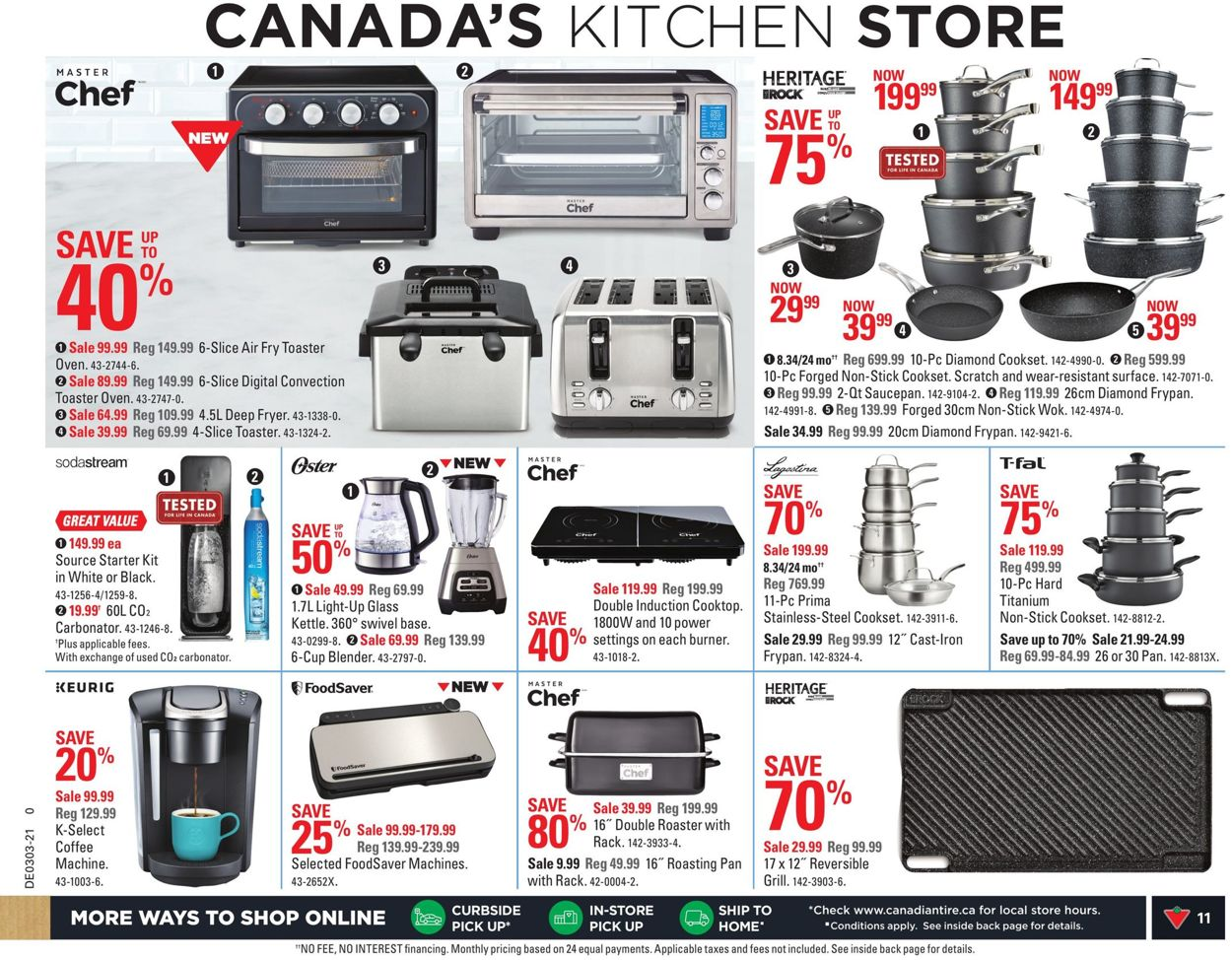 Canadian Tire Flyer - 01/14-01/20/2021 (Page 15)