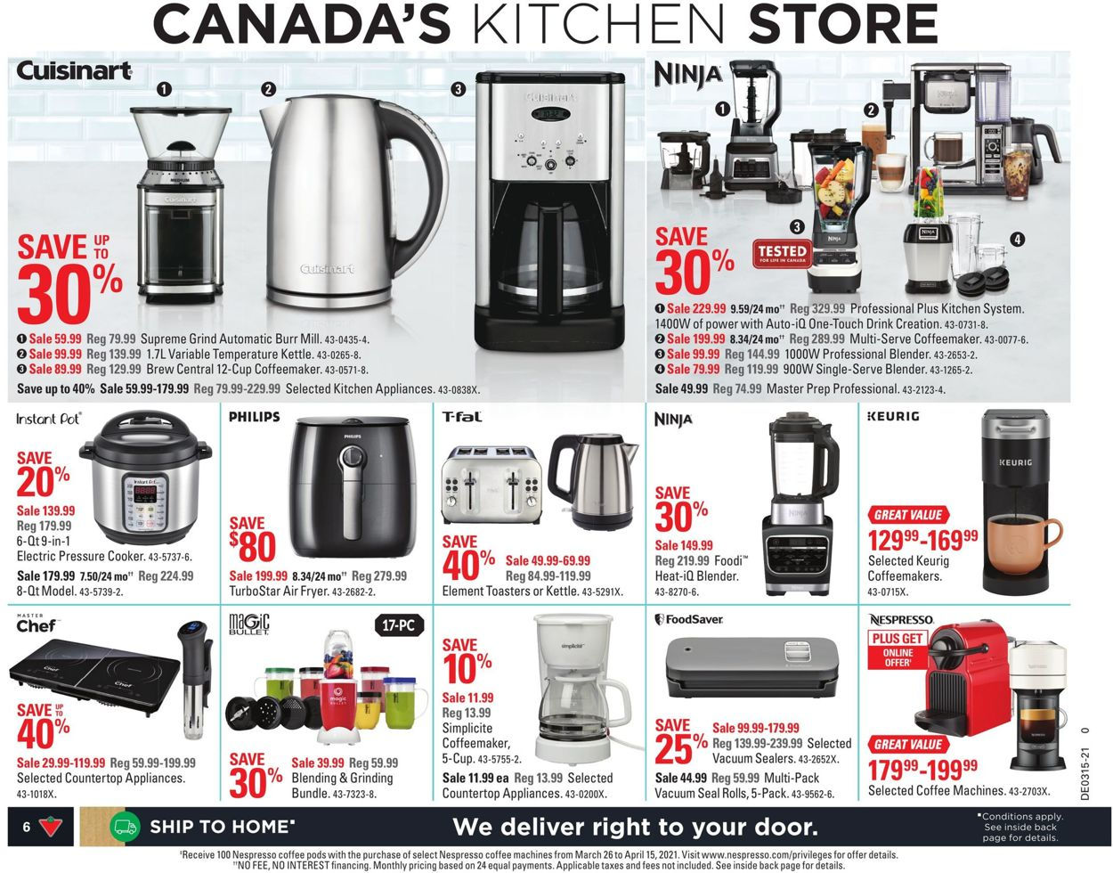 Canadian Tire Flyer - 04/08-04/14/2021 (Page 11)