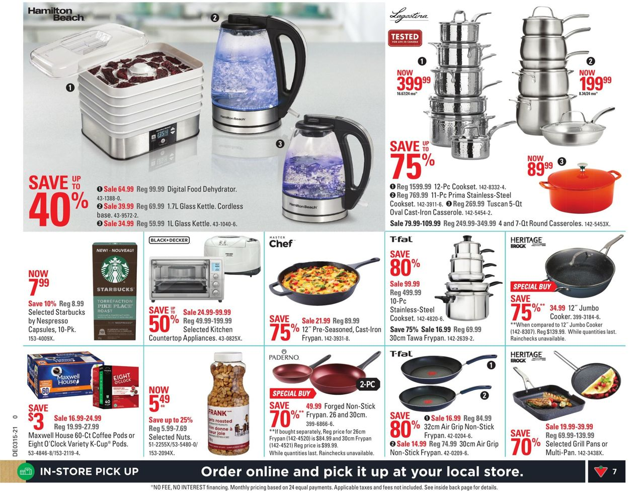 Canadian Tire Flyer - 04/08-04/14/2021 (Page 12)