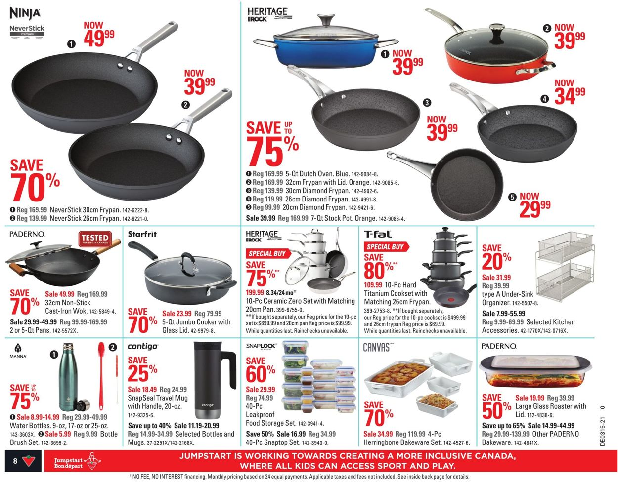 Canadian Tire Flyer - 04/08-04/14/2021 (Page 13)