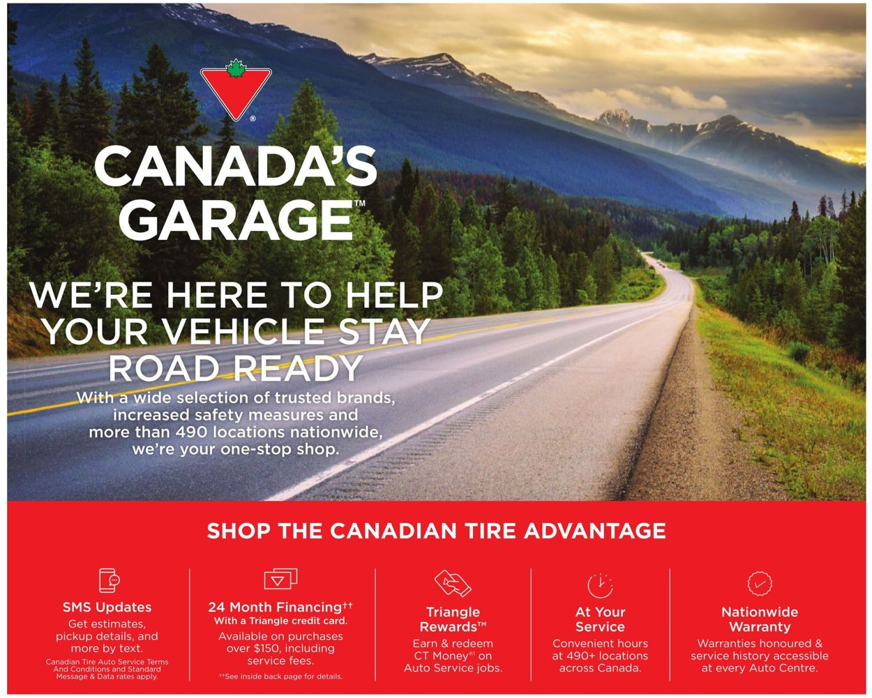 Canadian Tire Flyer - 04/08-04/14/2021 (Page 45)