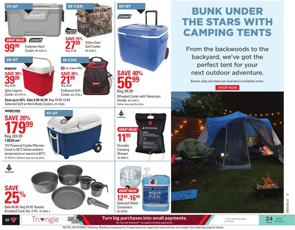 Canadian Tire Flyer - 06/10-06/16/2021 (Page 37)
