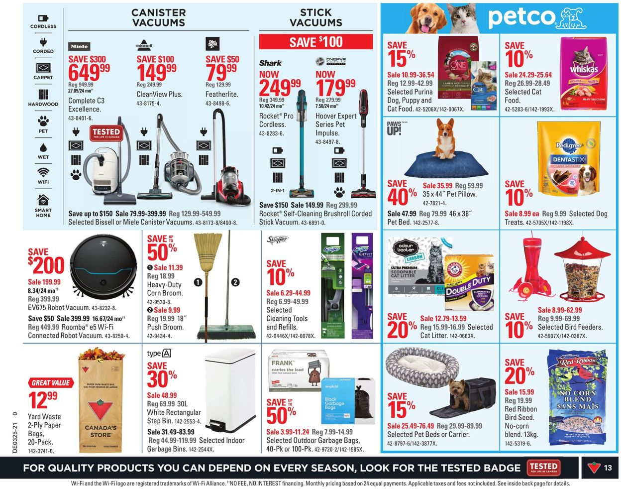 Canadian Tire Flyer - 06/17-06/23/2021 (Page 17)