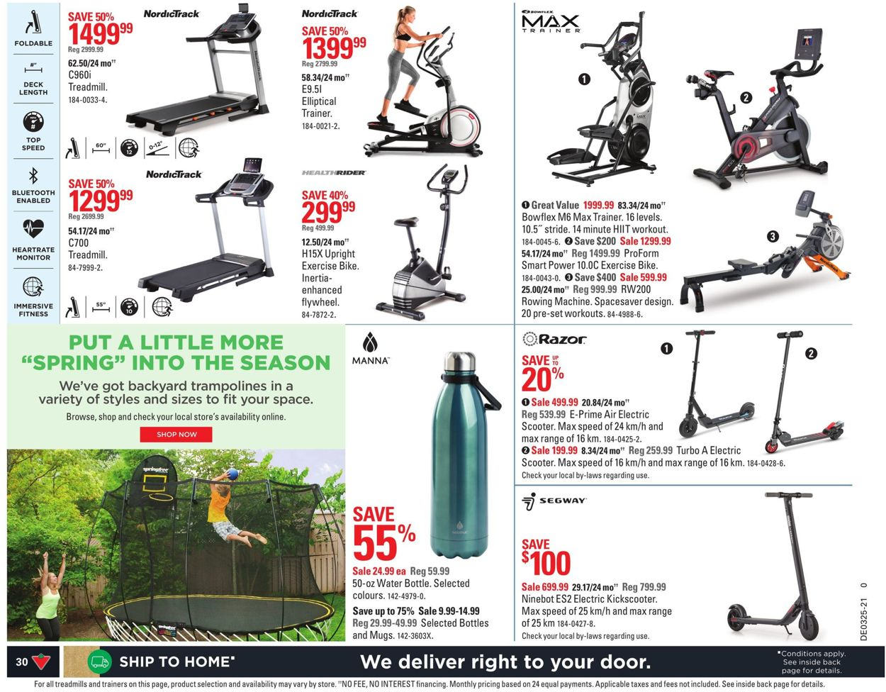 Canadian Tire Flyer - 06/17-06/23/2021 (Page 36)