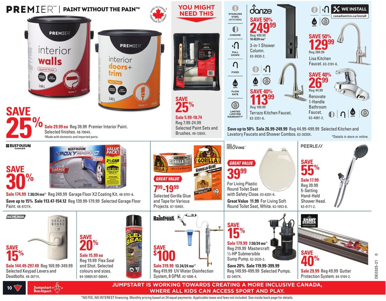 Canadian Tire Flyer - 06/18-06/24/2021 (Page 16)