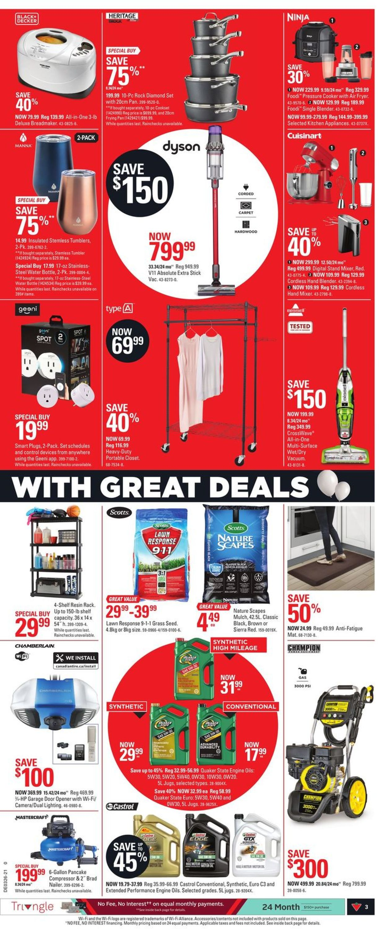Canadian Tire Flyer - 06/24-06/30/2021 (Page 6)