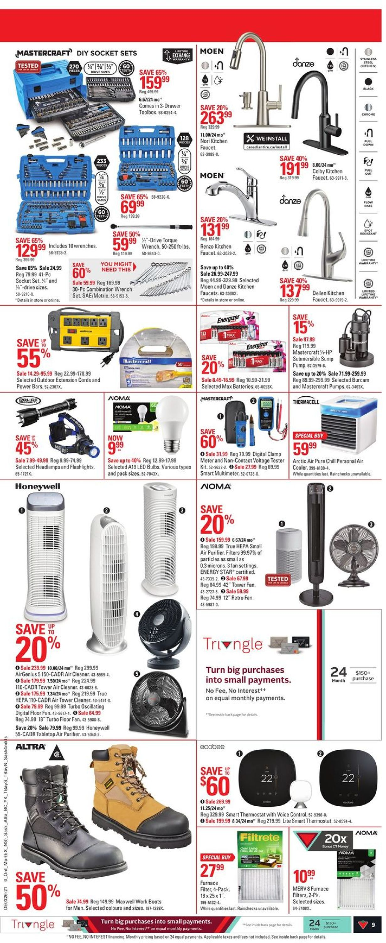 Canadian Tire Flyer - 06/24-06/30/2021 (Page 14)