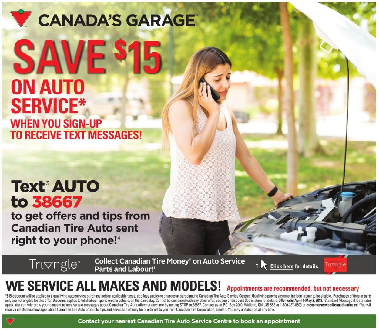 Canadian Tire Flyer - 04/26-05/02/2019 (Page 41)