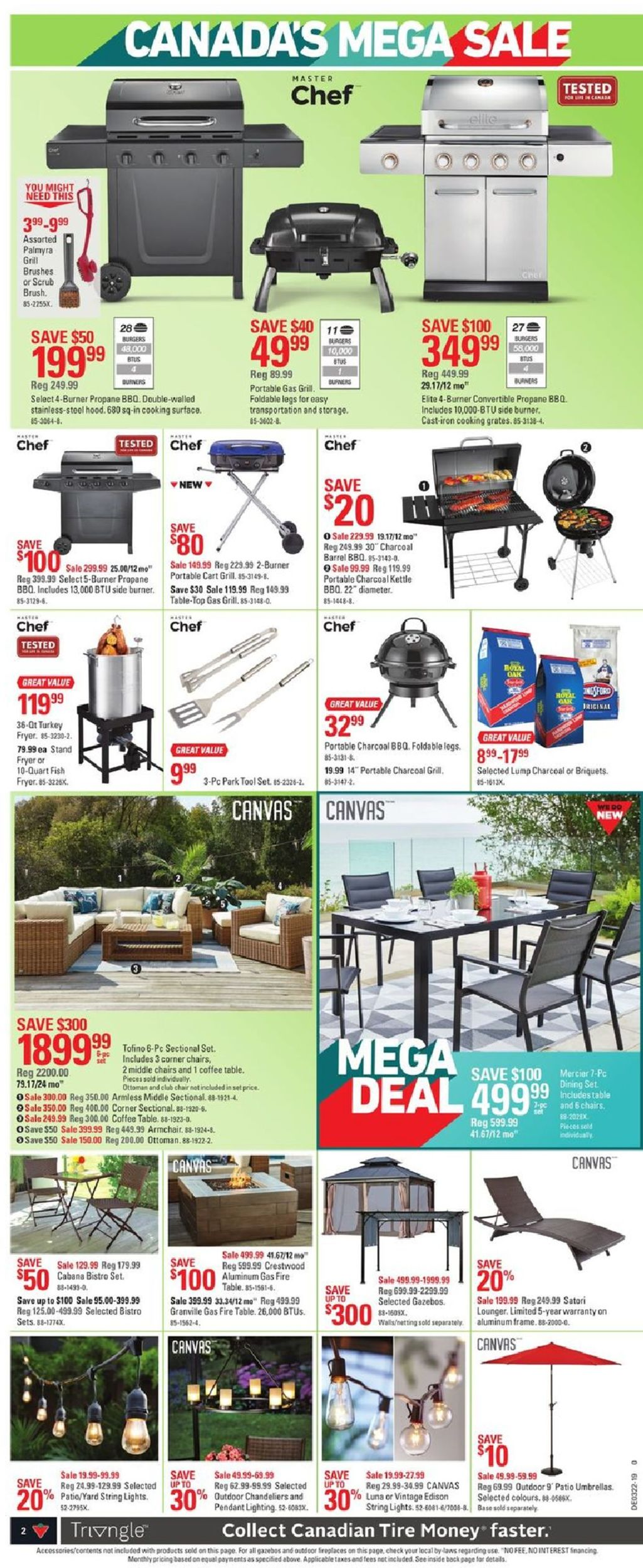 Canadian Tire Flyer - 05/23-05/29/2019 (Page 2)