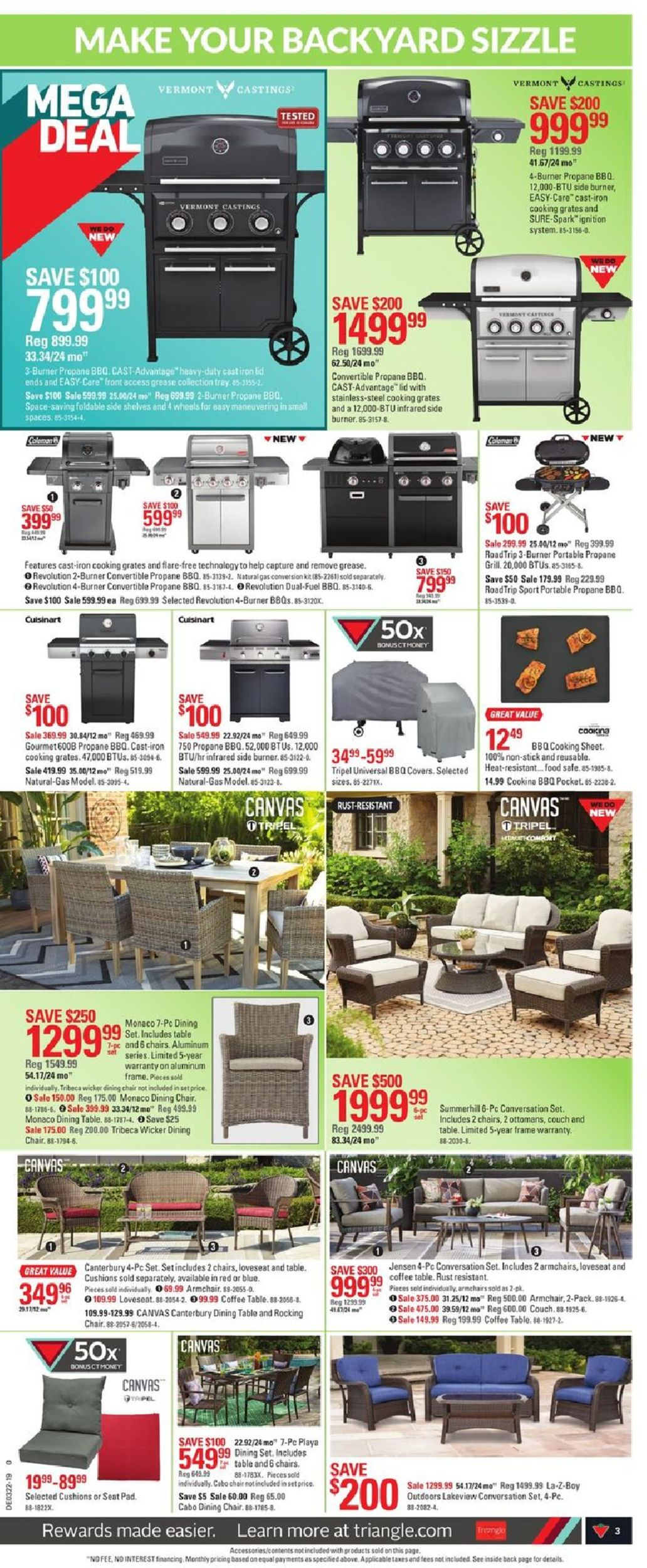 Canadian Tire Flyer - 05/23-05/29/2019 (Page 3)