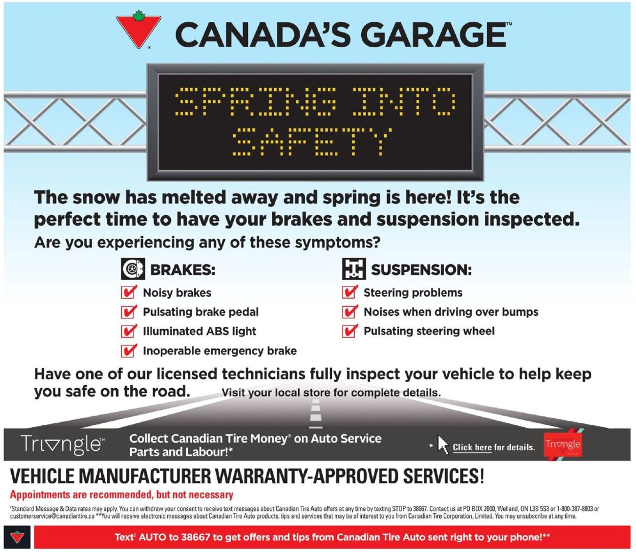 Canadian Tire Flyer - 05/23-05/29/2019 (Page 27)