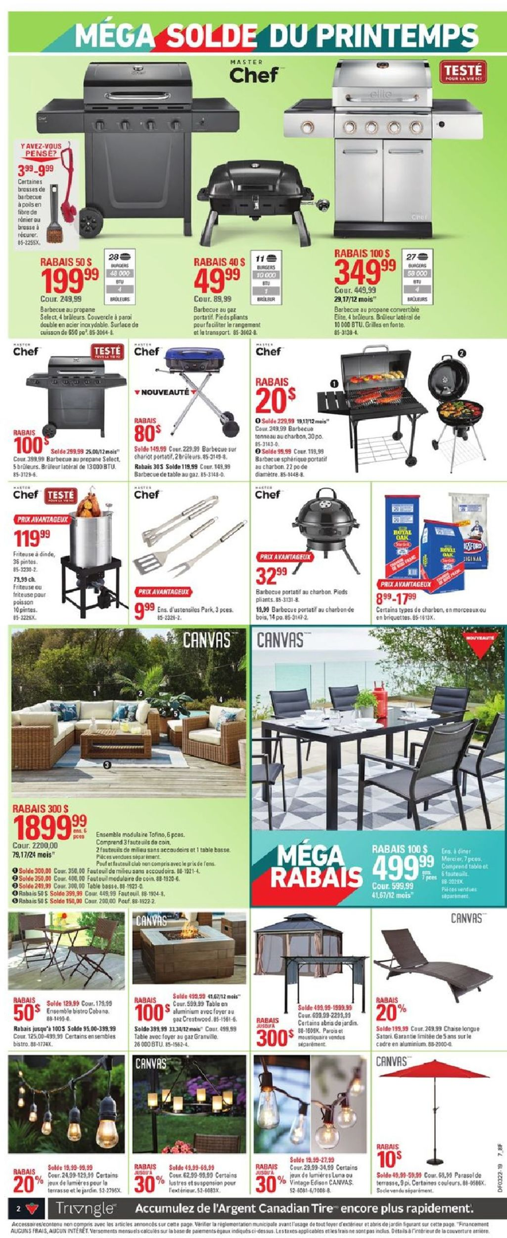 Canadian Tire Flyer - 05/23-05/29/2019 (Page 4)