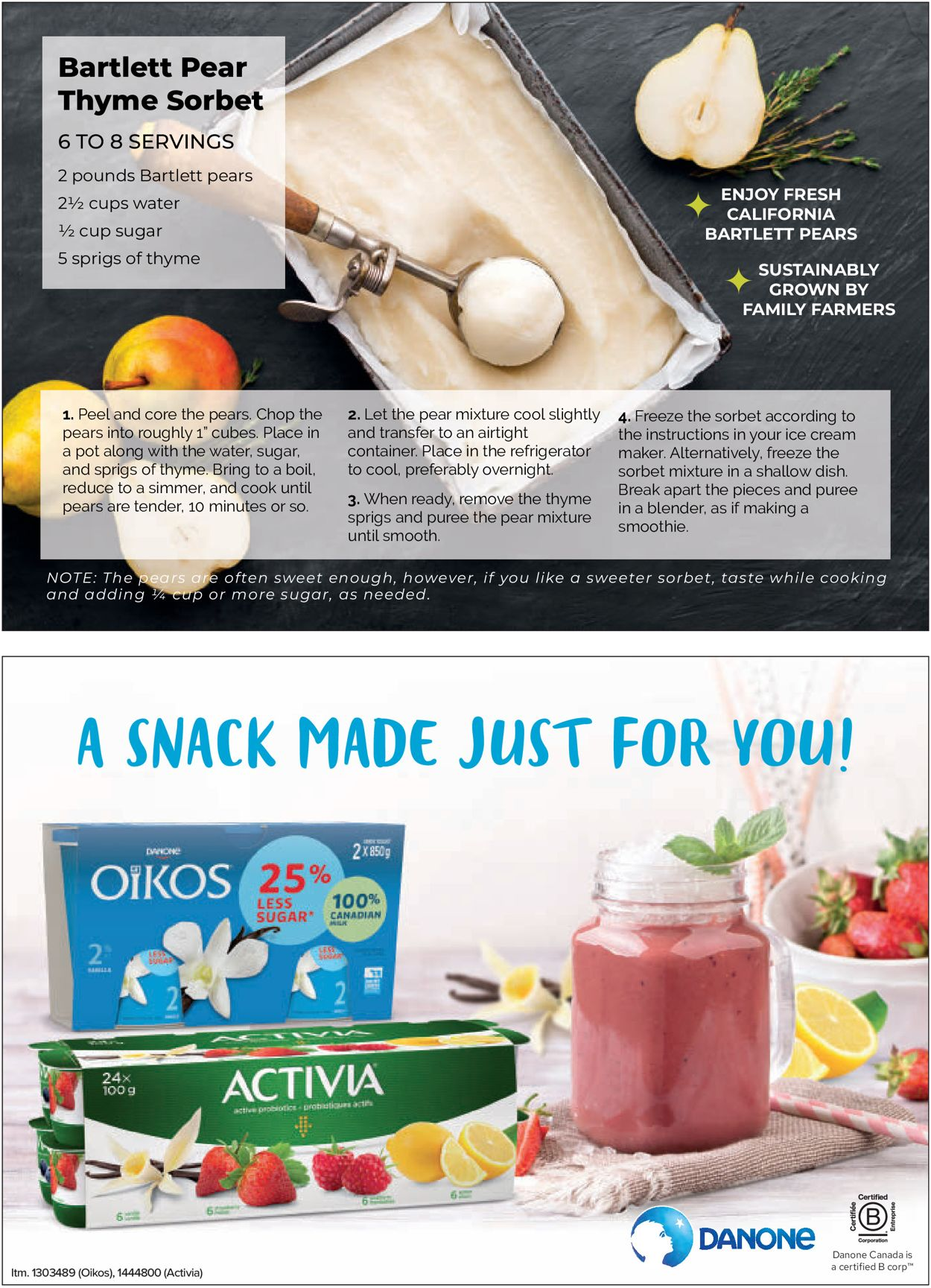 Costco Flyer - 07/01-08/31/2020 (Page 43)