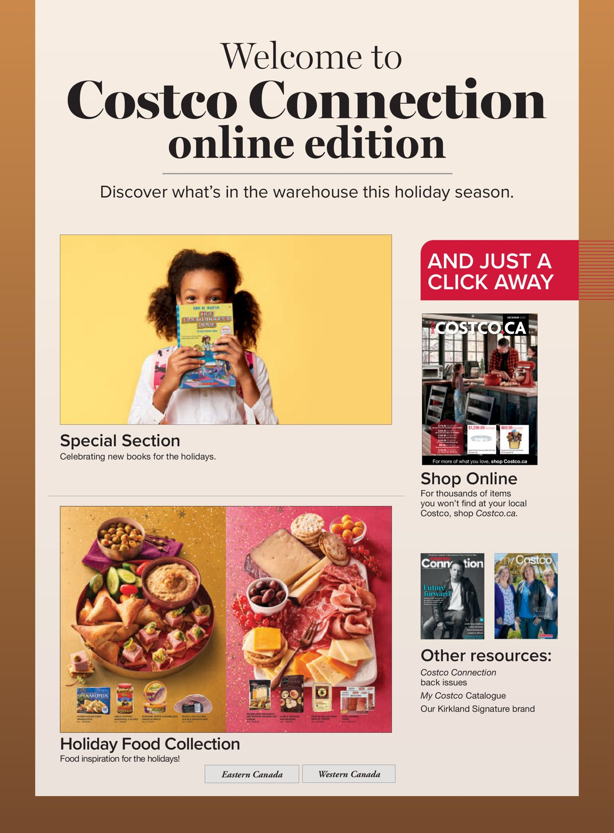 Costco - Holiday 2020 Flyer - 12/01-12/31/2020 (Page 2)