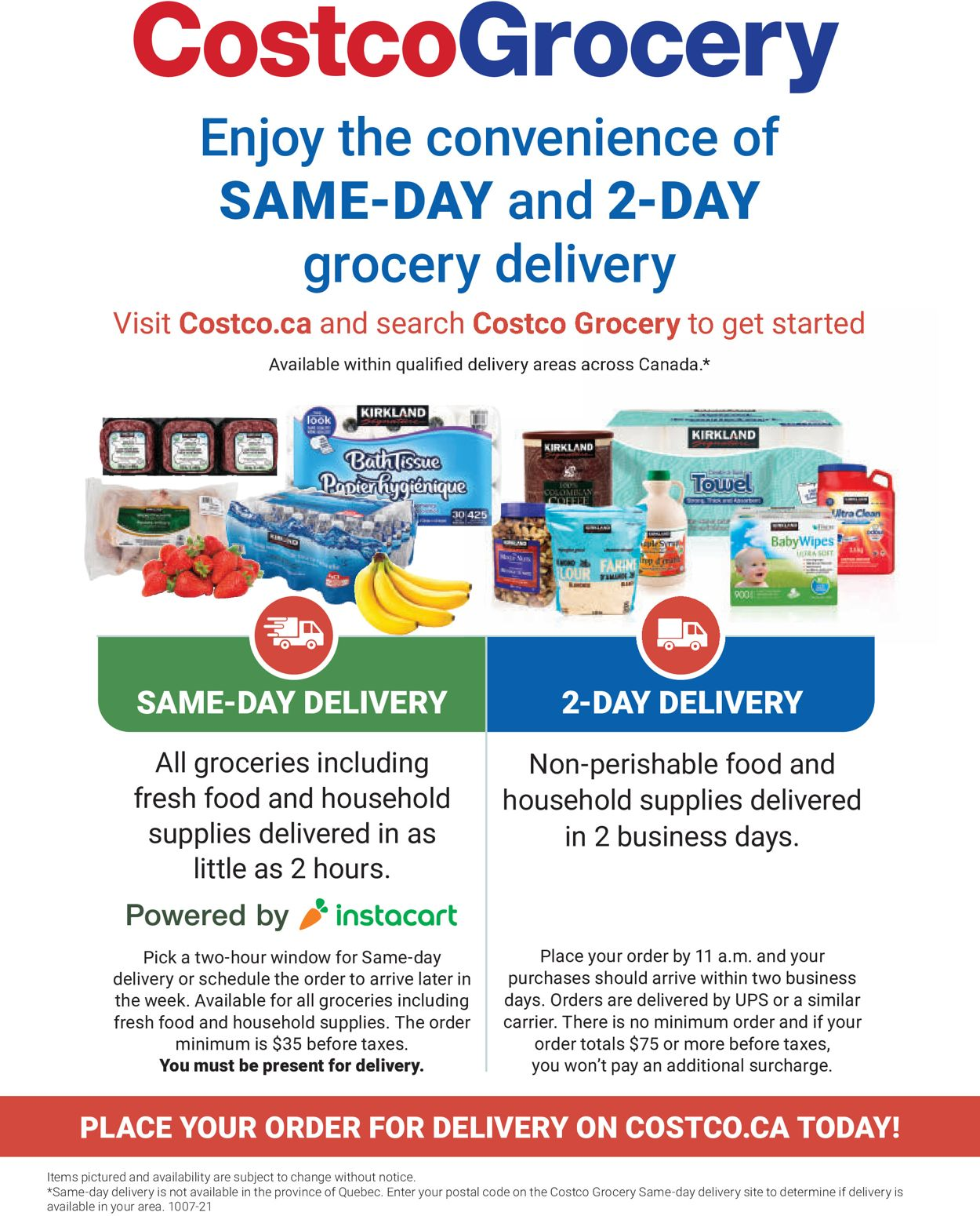 Costco - Holiday 2020 Flyer - 12/01-12/31/2020 (Page 4)