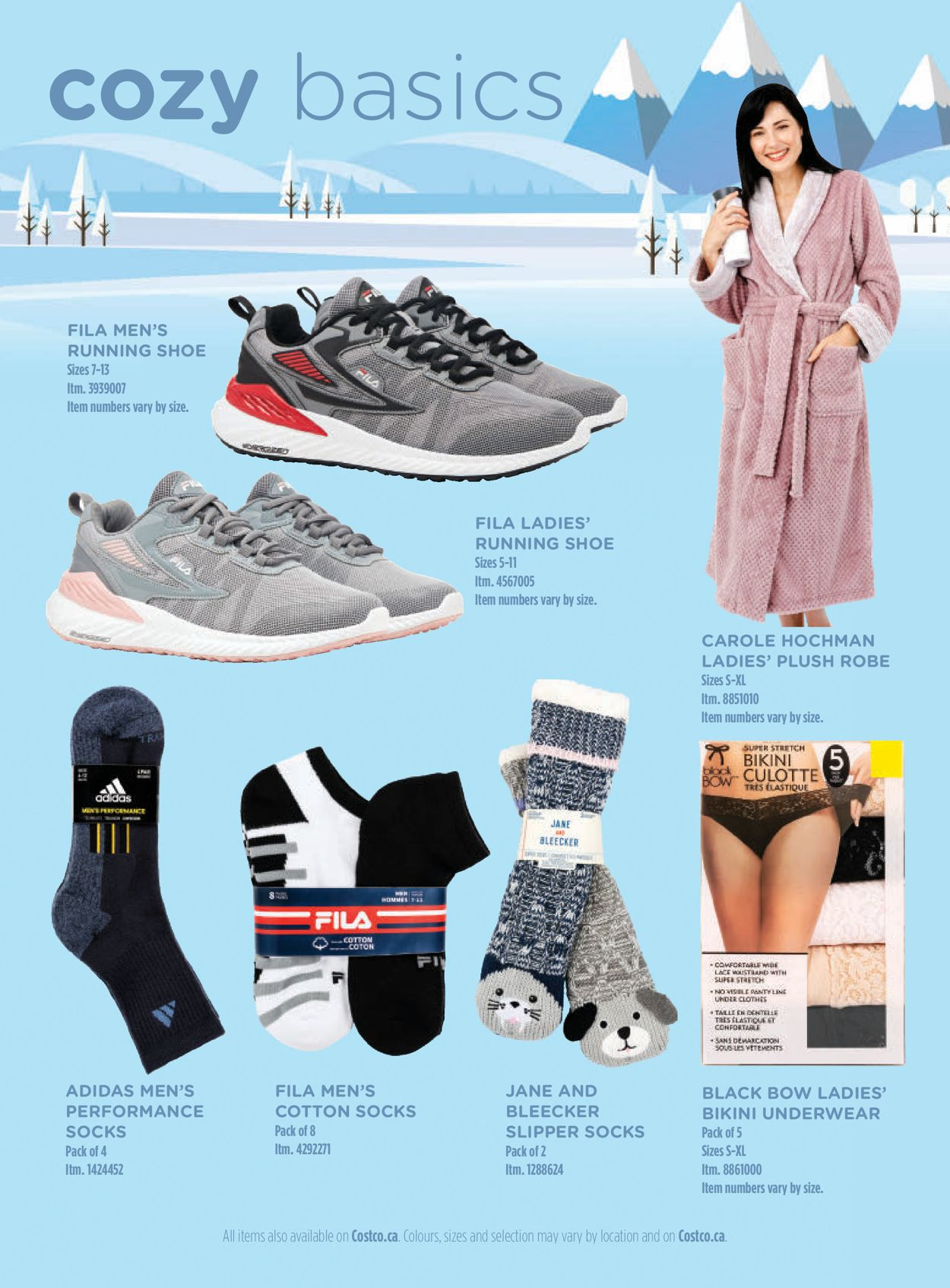 Costco - Holiday 2020 Flyer - 12/01-12/31/2020 (Page 21)