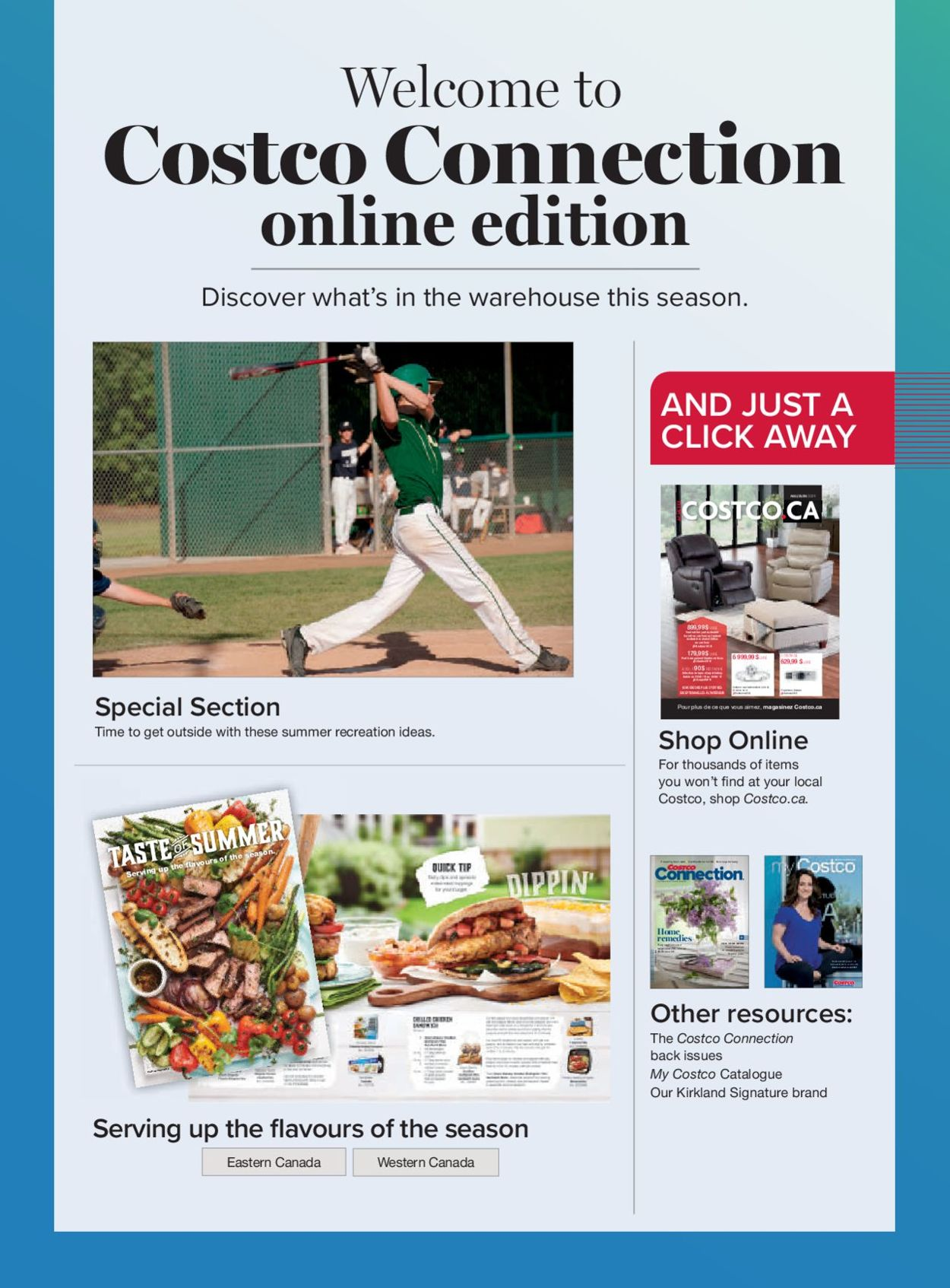 Costco Flyer - 05/01-06/30/2019 (Page 2)