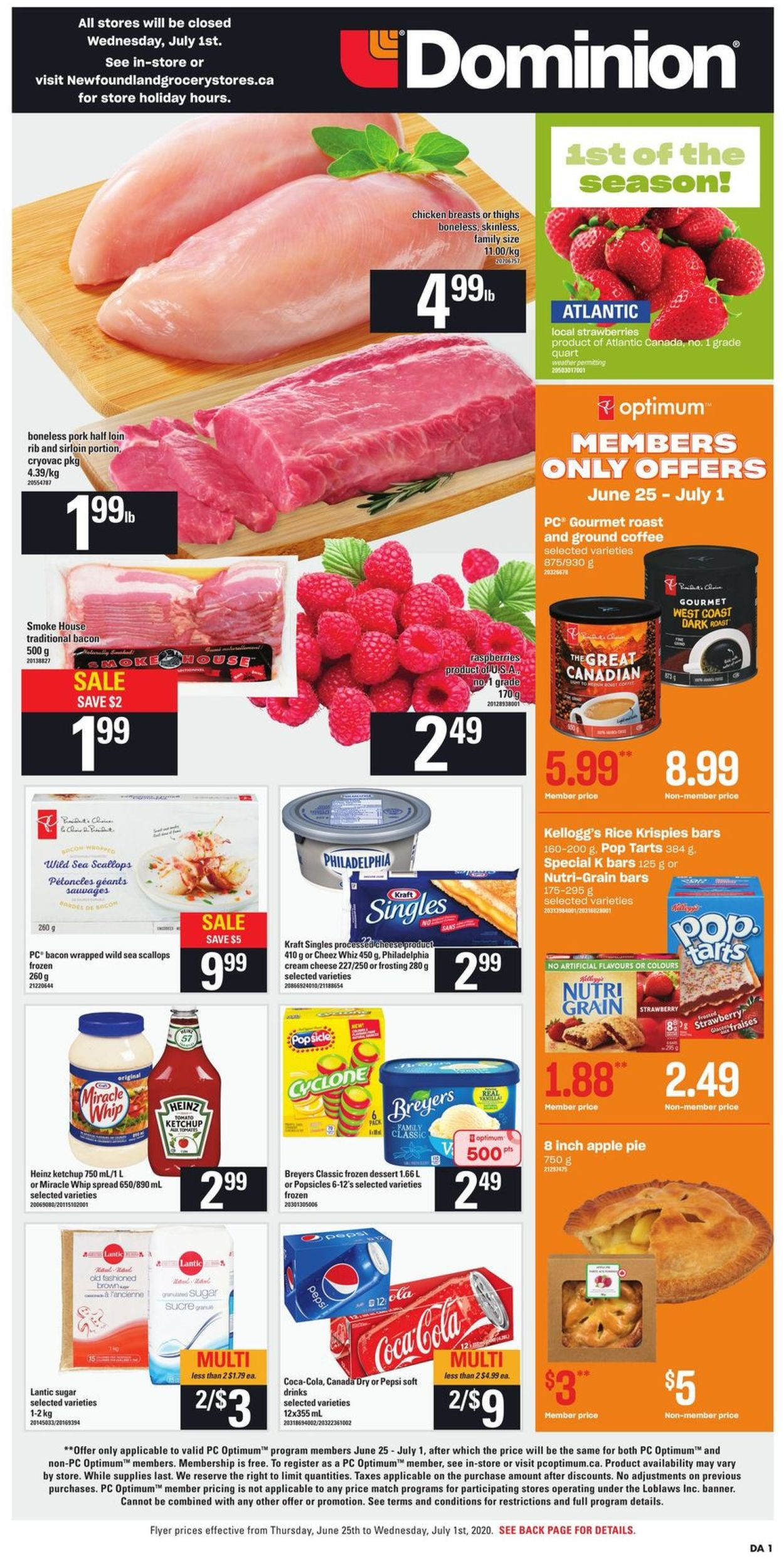 Dominion Flyer - 06/25-07/01/2020 (Page 3)