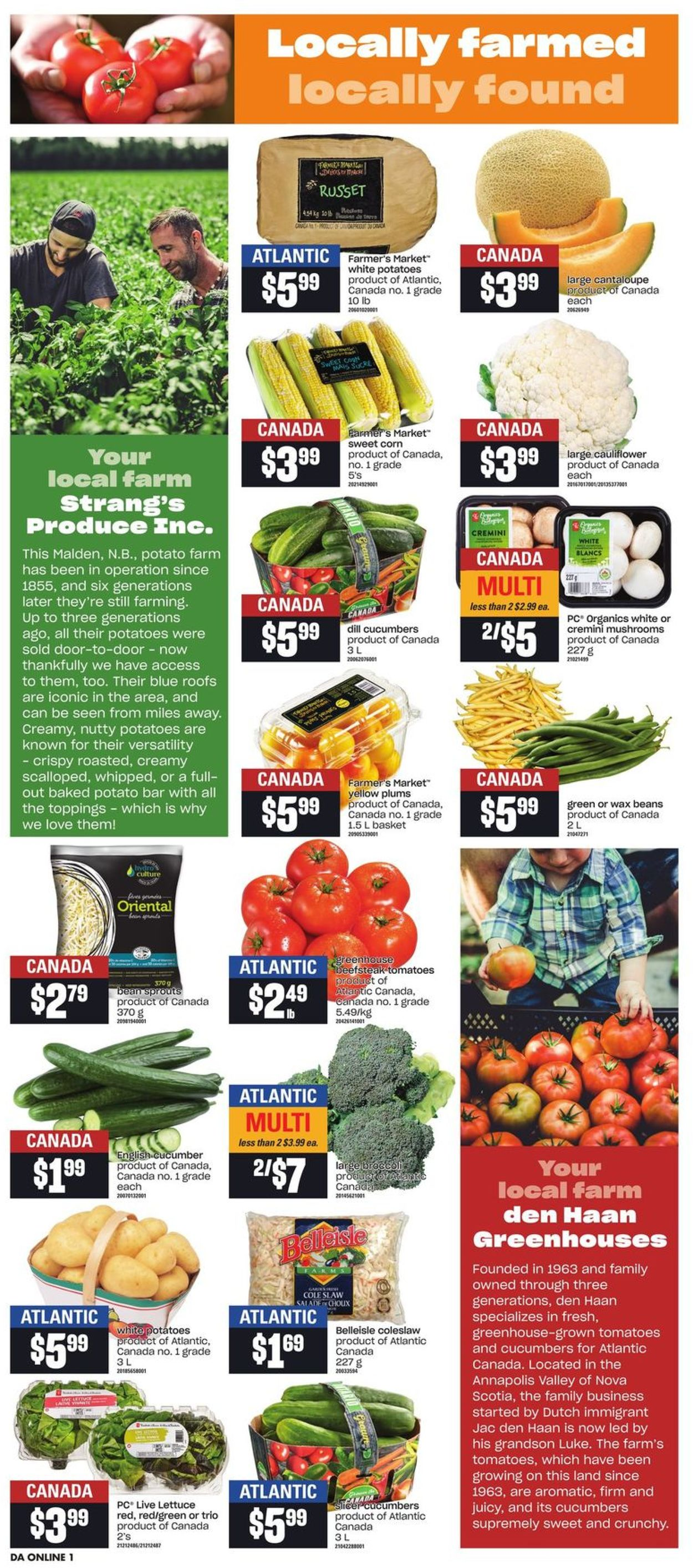 Dominion Flyer - 08/06-08/12/2020 (Page 6)