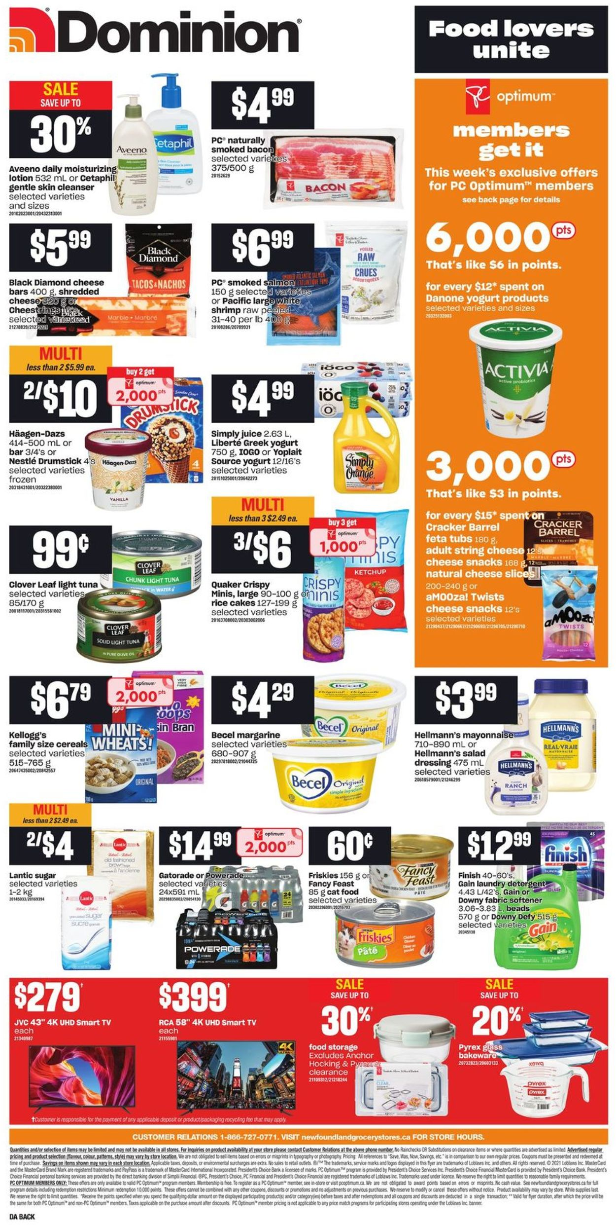 Dominion Flyer - 02/25-03/03/2021 (Page 4)