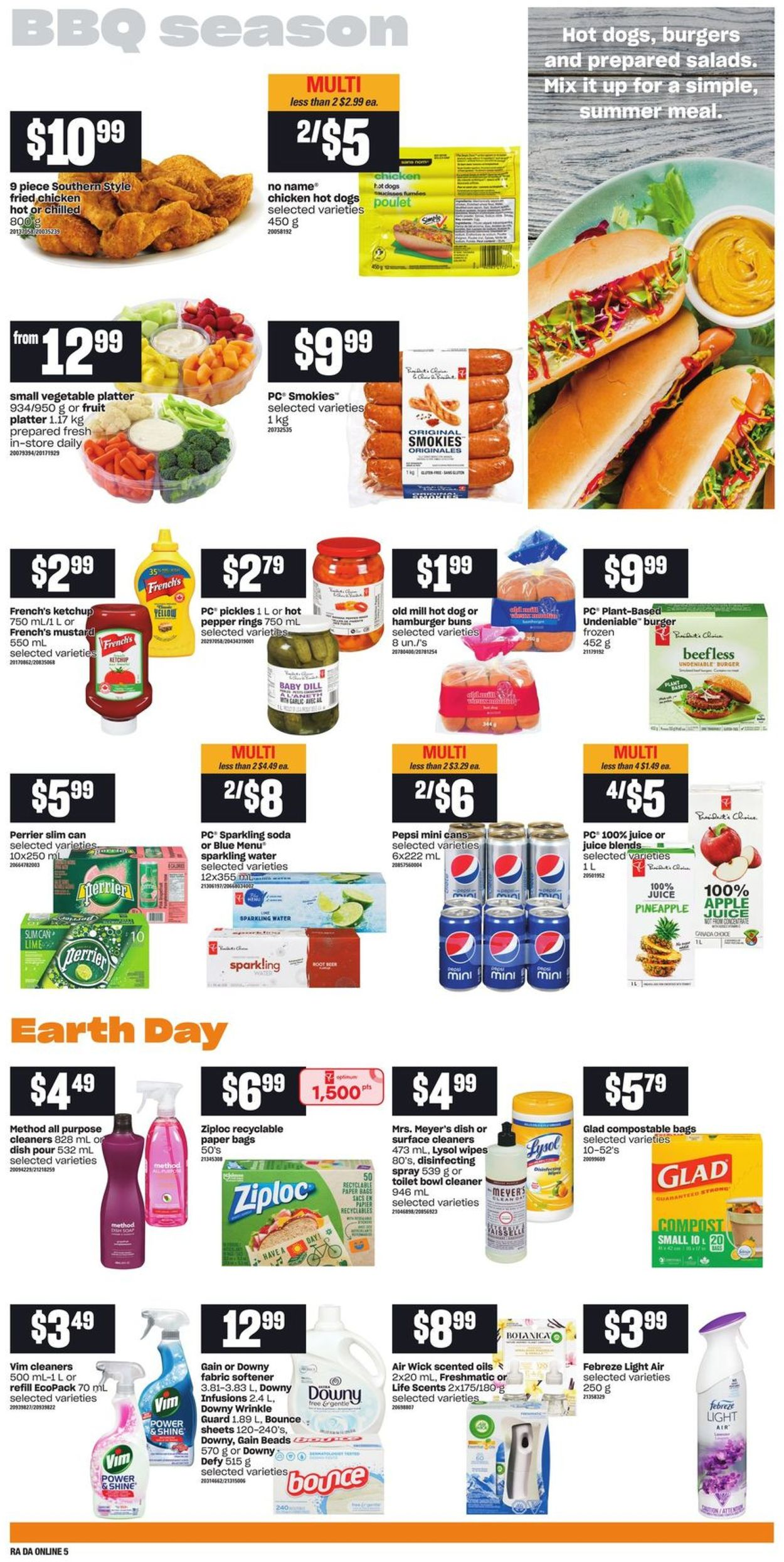 Dominion Flyer - 04/22-04/28/2021 (Page 9)