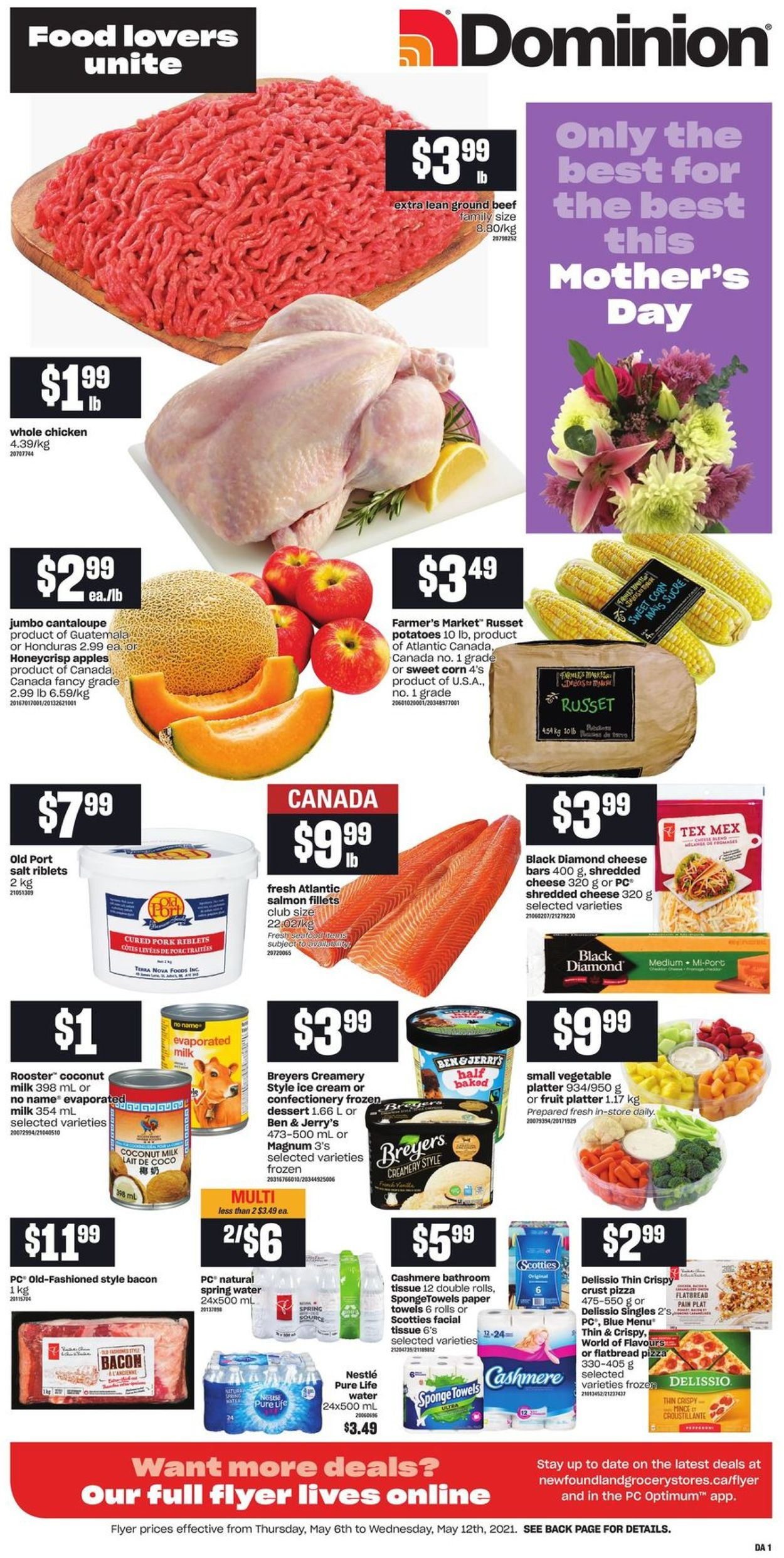 Dominion Flyer - 05/06-05/12/2021 (Page 3)