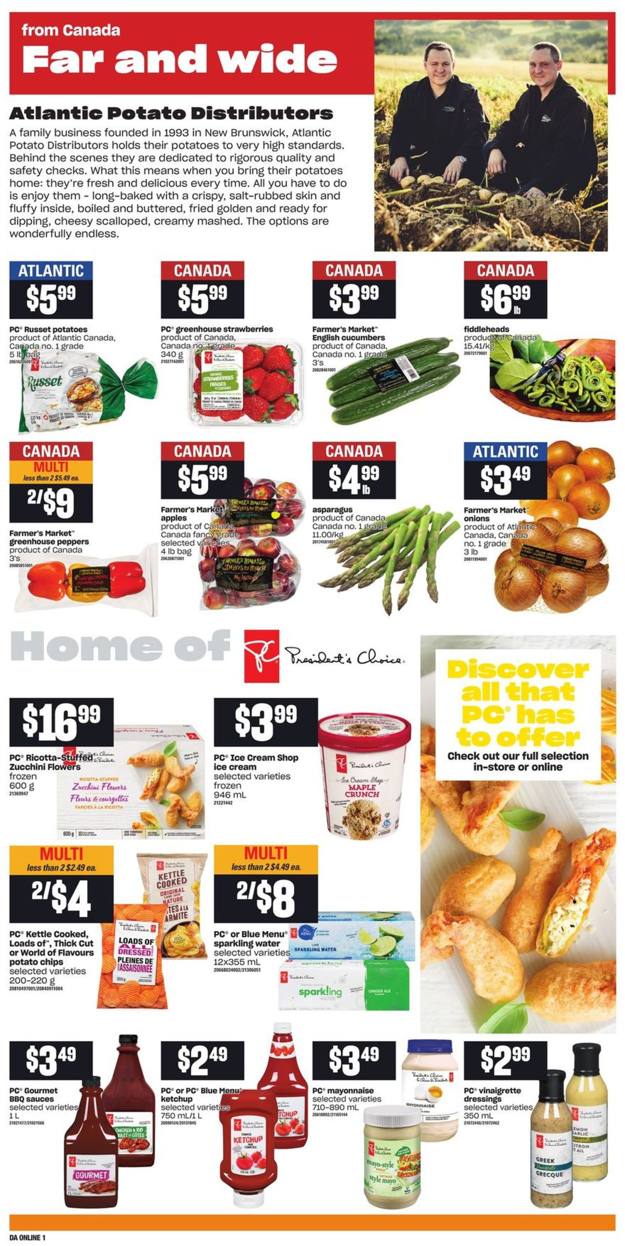 Dominion Flyer - 05/27-06/02/2021 (Page 7)