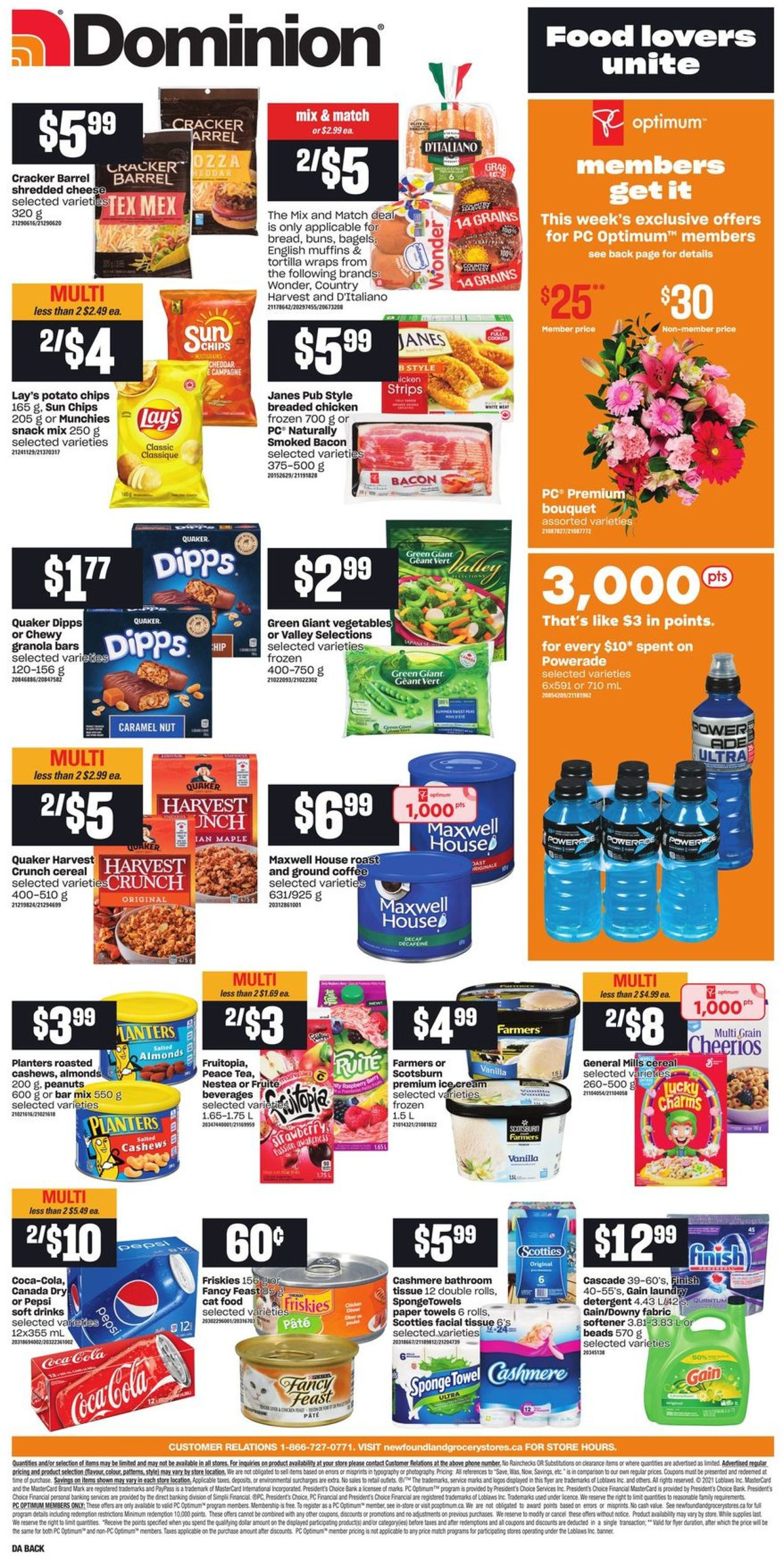 Dominion Flyer - 06/03-06/09/2021 (Page 2)