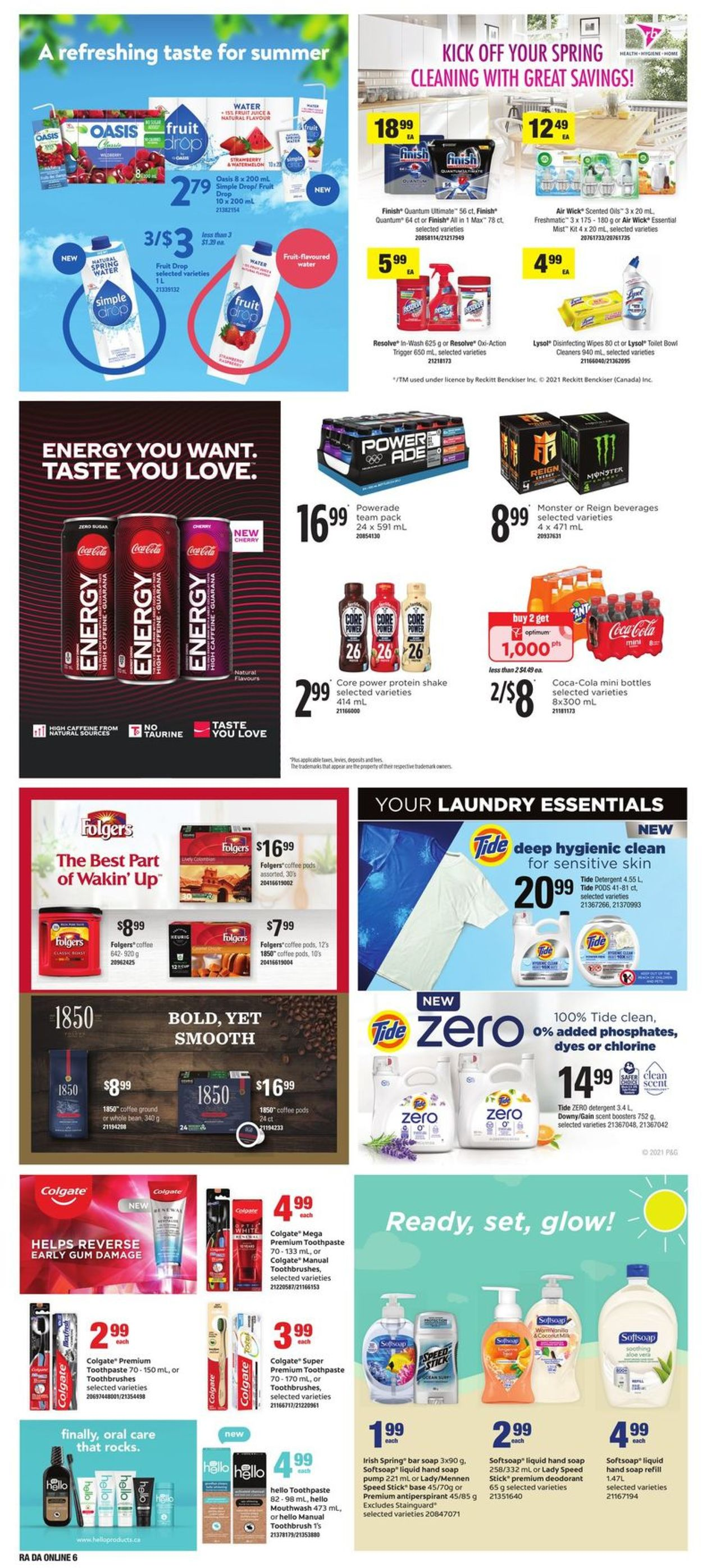 Dominion Flyer - 06/03-06/09/2021 (Page 11)