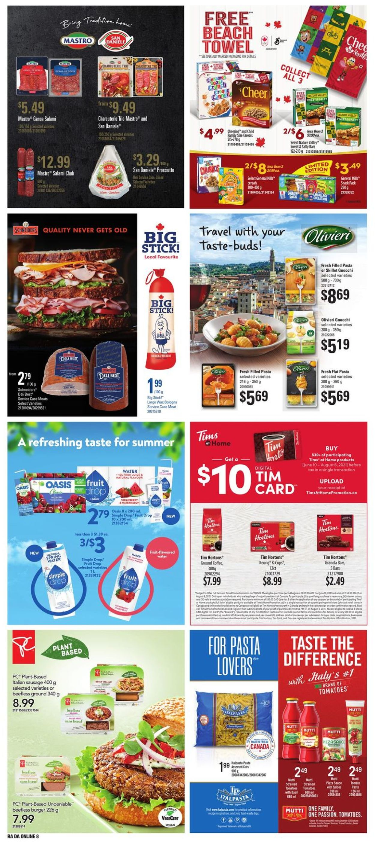 Dominion Flyer - 06/10-06/16/2021 (Page 17)