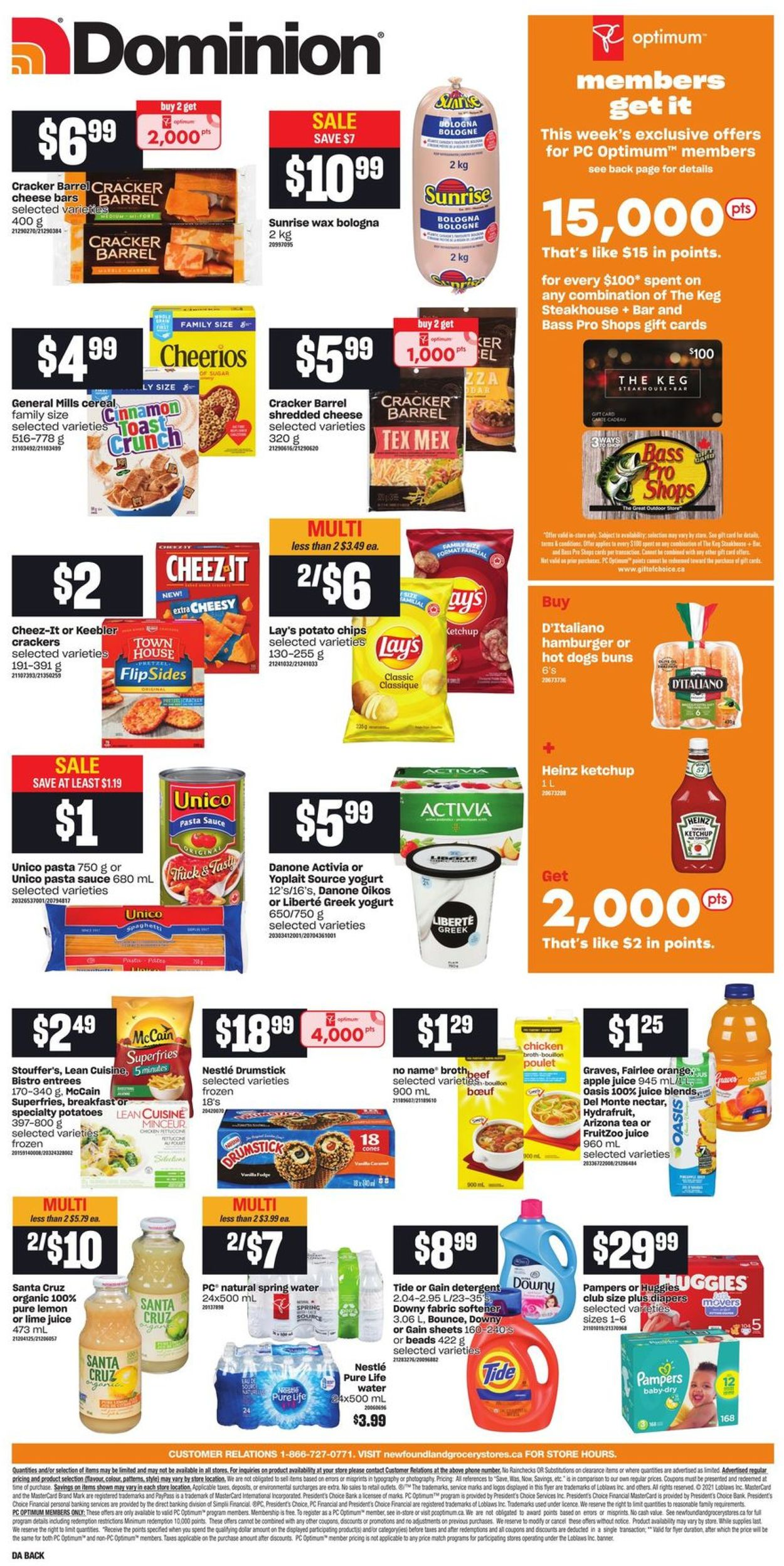 Dominion Flyer - 07/08-07/14/2021 (Page 4)