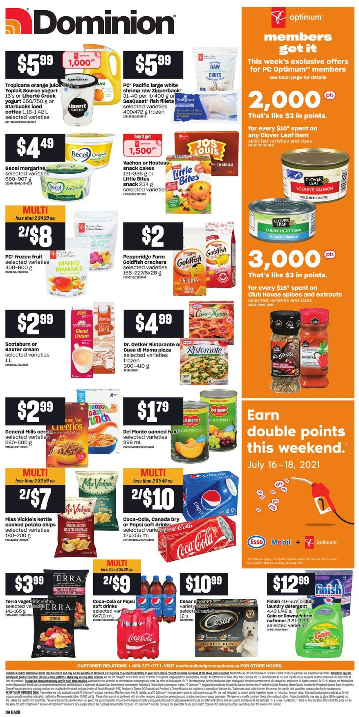 Dominion Flyer - 07/15-07/21/2021 (Page 2)