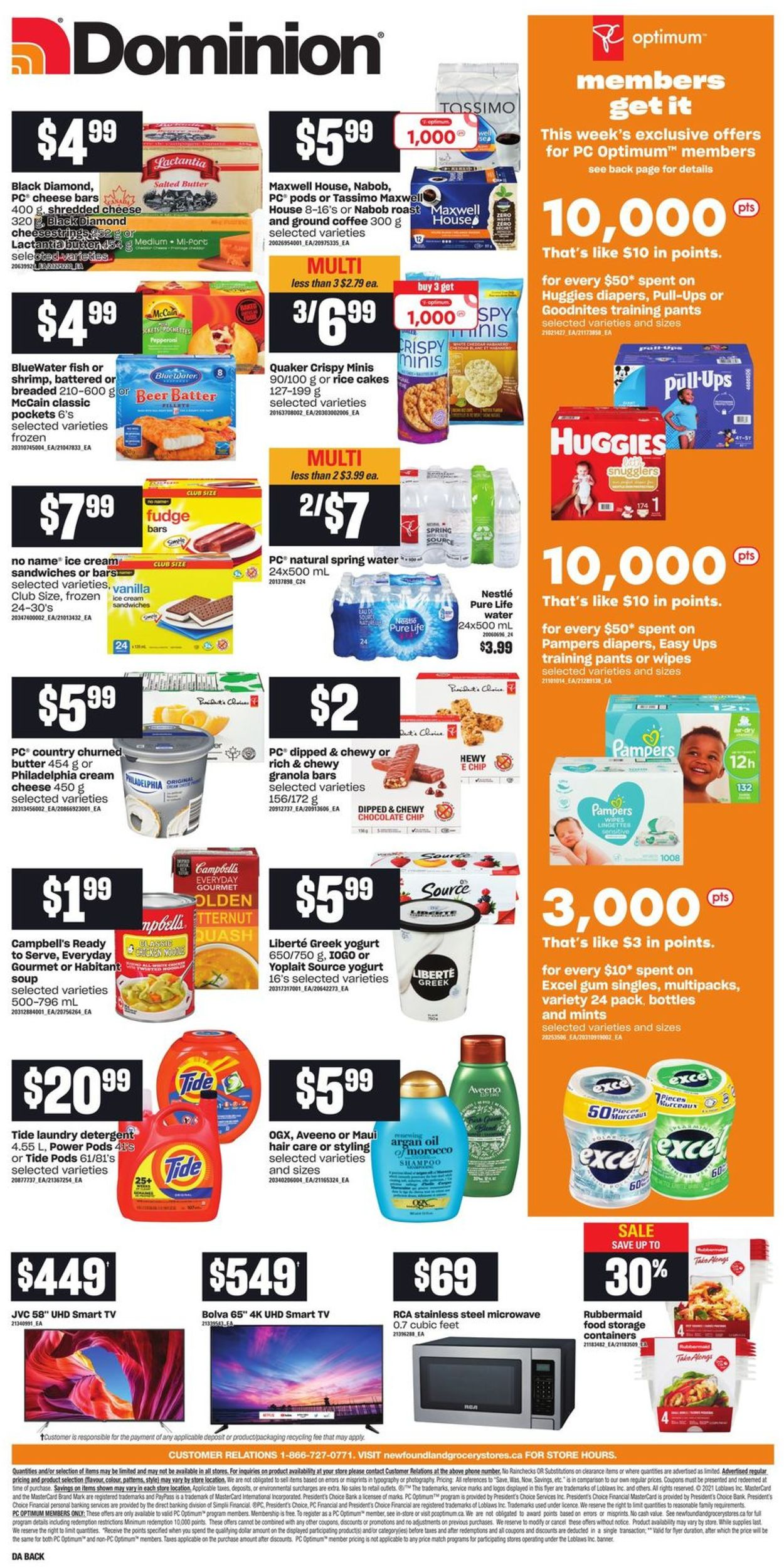 Dominion Flyer - 07/22-07/28/2021 (Page 2)