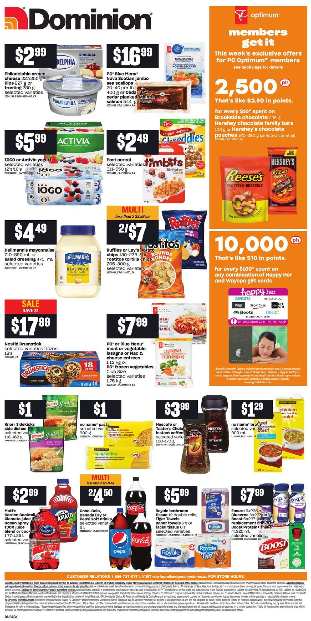 Dominion Flyer - 07/29-08/04/2021 (Page 4)