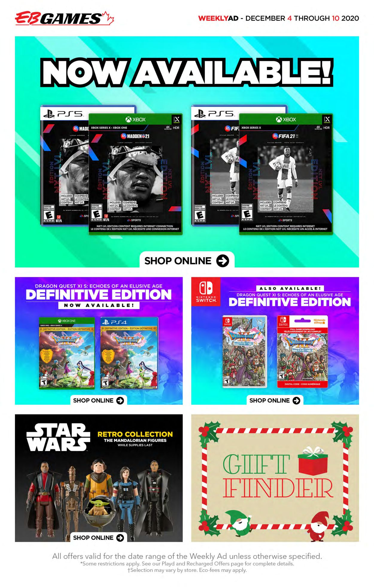EB Games Flyer - 12/04-12/10/2020 (Page 2)