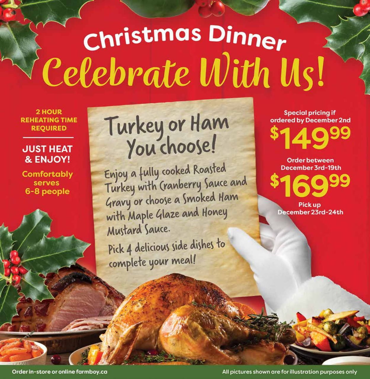 Farm Boy - Black Friday 2020 Flyer - 11/26-12/02/2020 (Page 2)