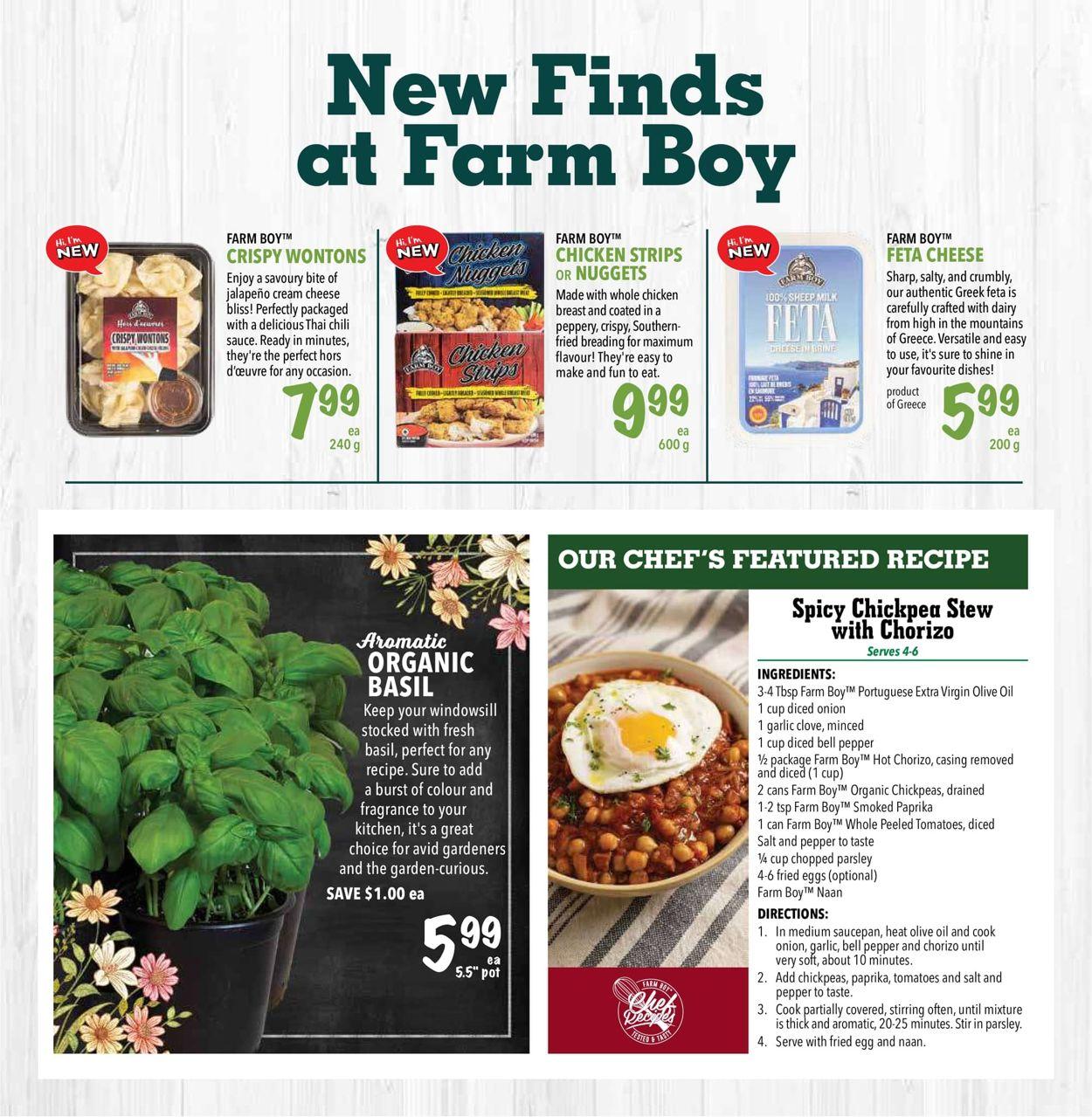 Farm Boy Flyer - 02/18-02/24/2021 (Page 7)